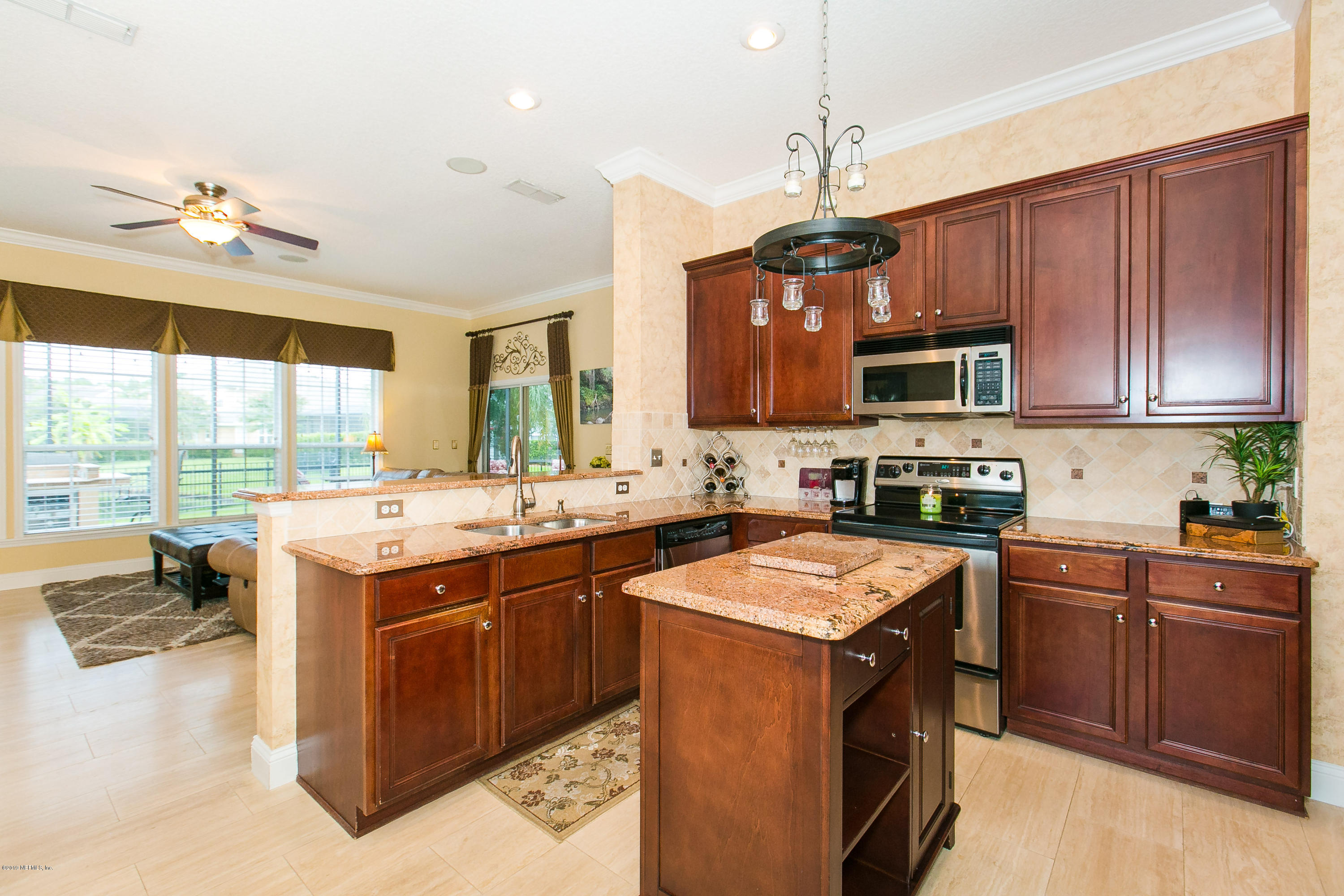 1705 PEPPER STONE CT ST AUGUSTINE - 17