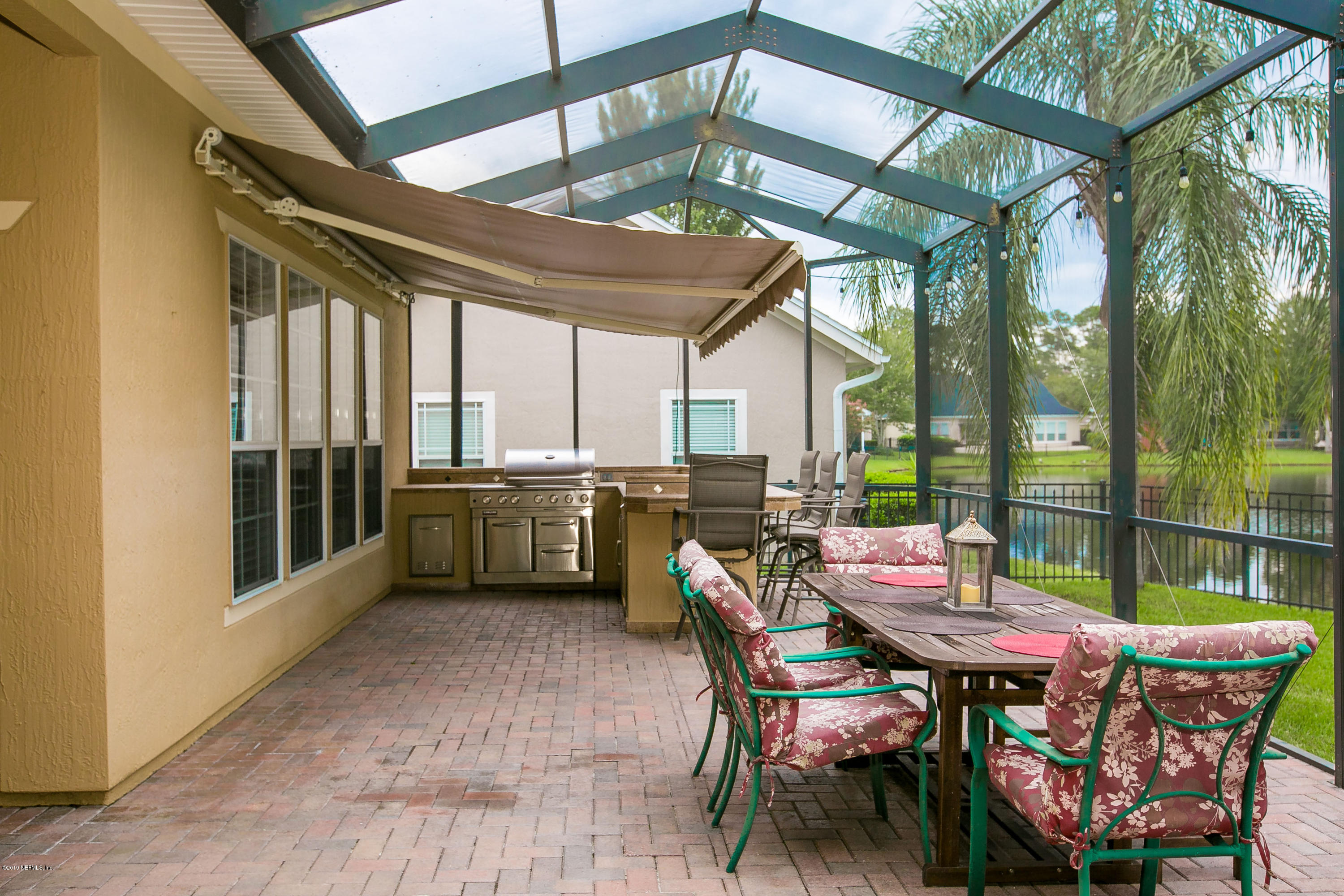 1705 PEPPER STONE CT ST AUGUSTINE - 44
