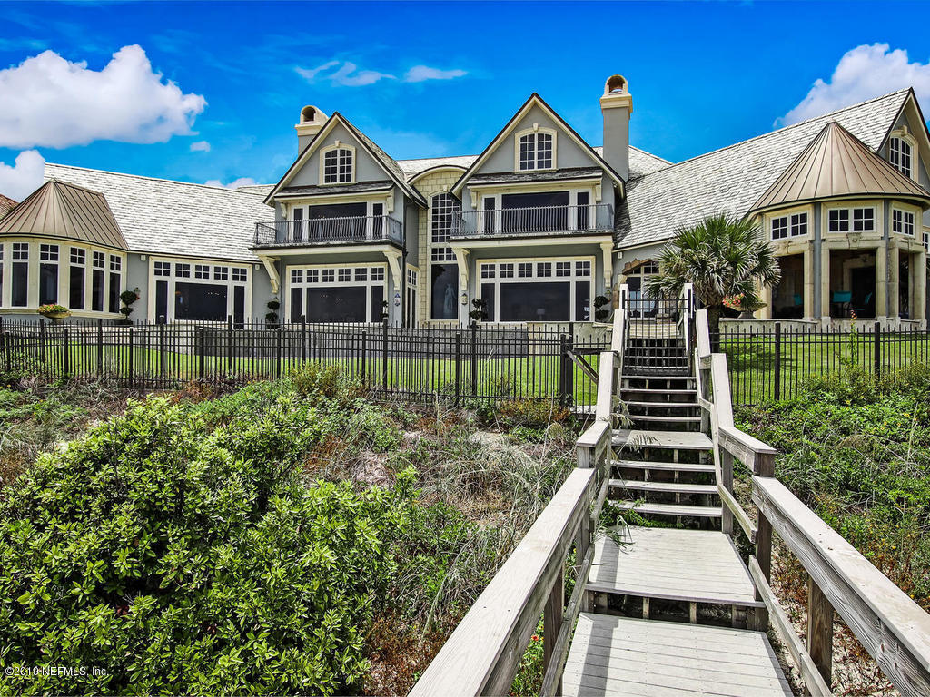 1193 PONTE VEDRA- PONTE VEDRA BEACH- FLORIDA 32082, 5 Bedrooms Bedrooms, ,6 BathroomsBathrooms,Residential - single family,For sale,PONTE VEDRA,1009312