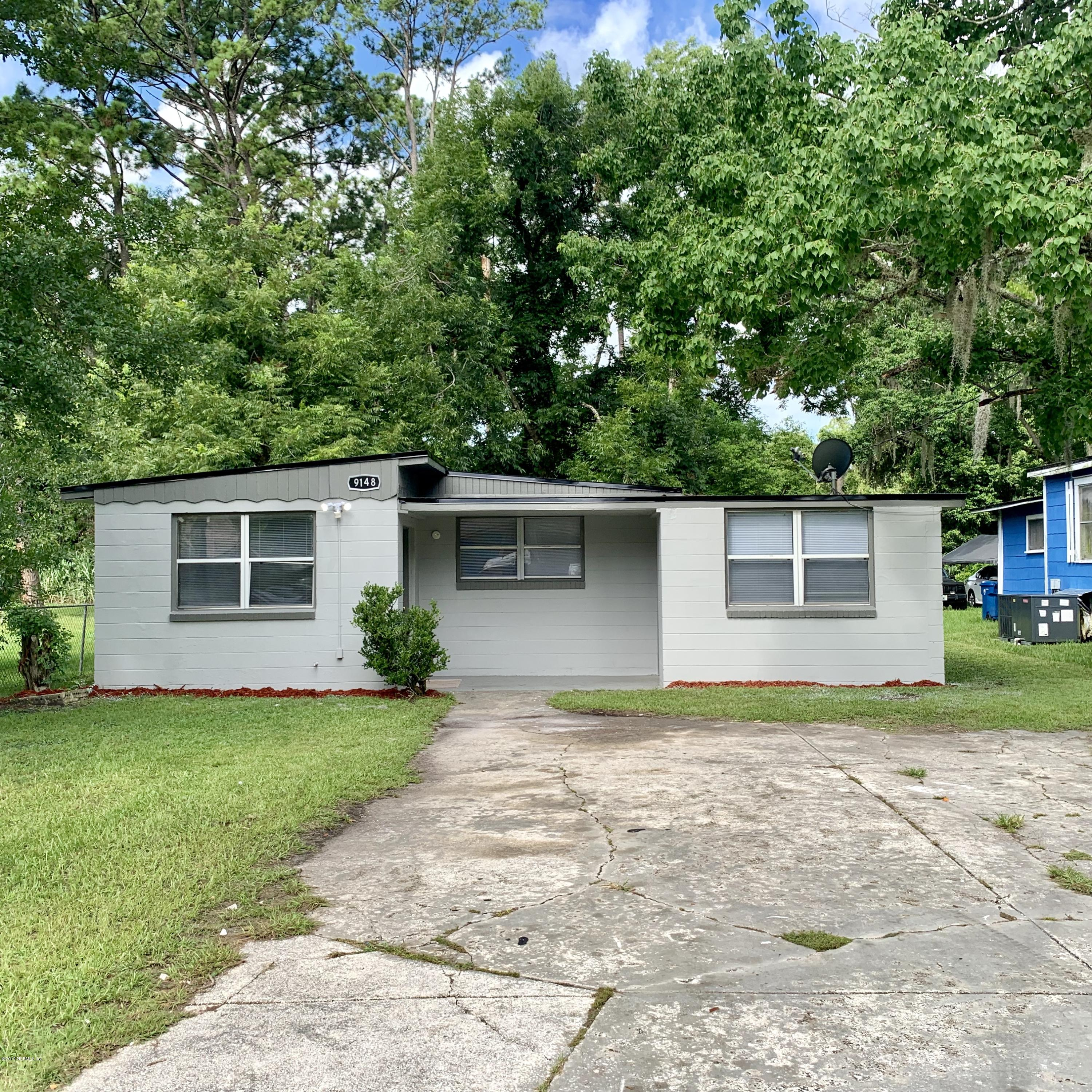 9148 13TH AVE JACKSONVILLE - 1