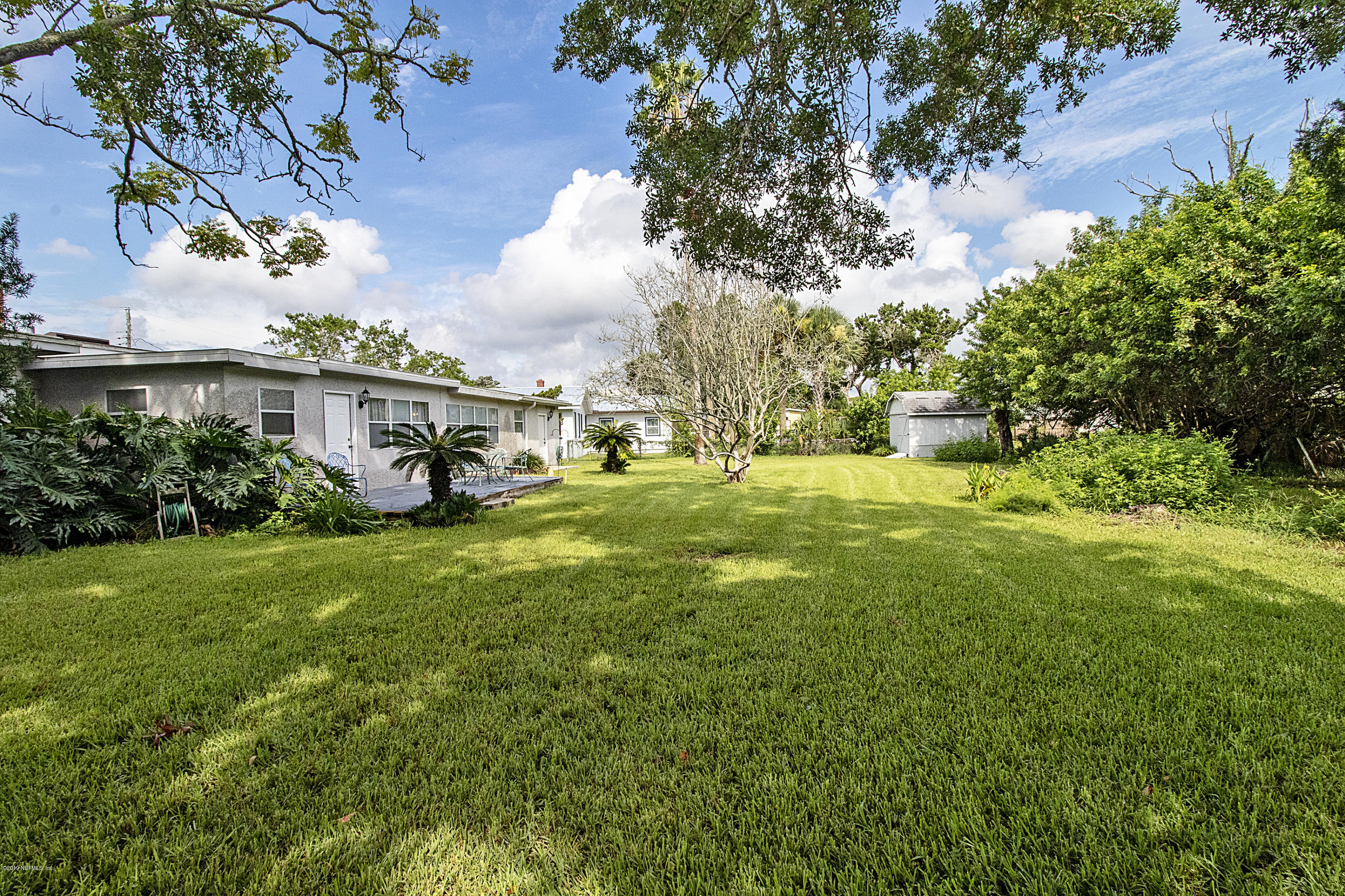 12 D'ALLYON AVE ST AUGUSTINE - 33
