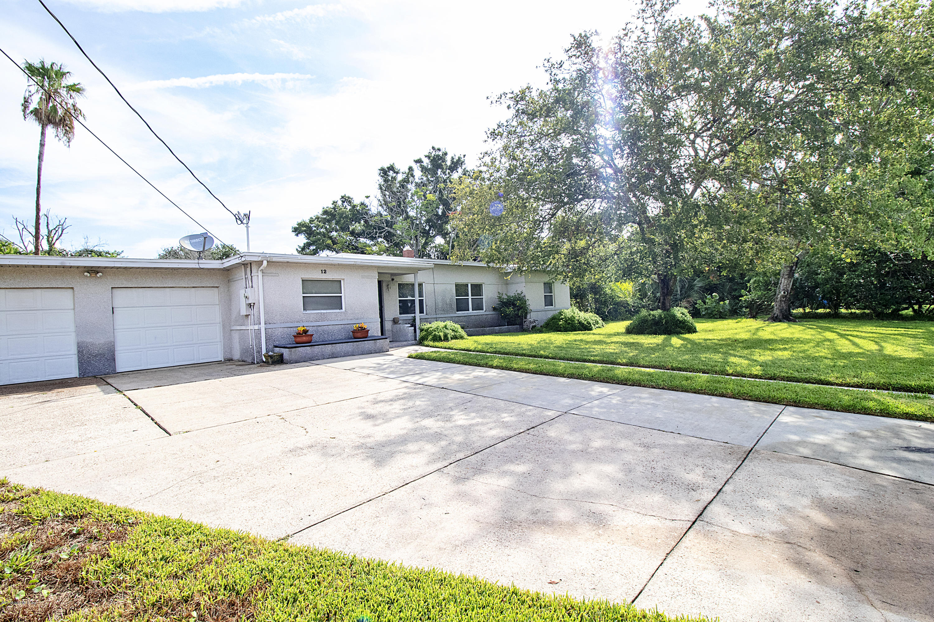 12 D'ALLYON AVE ST AUGUSTINE - 2