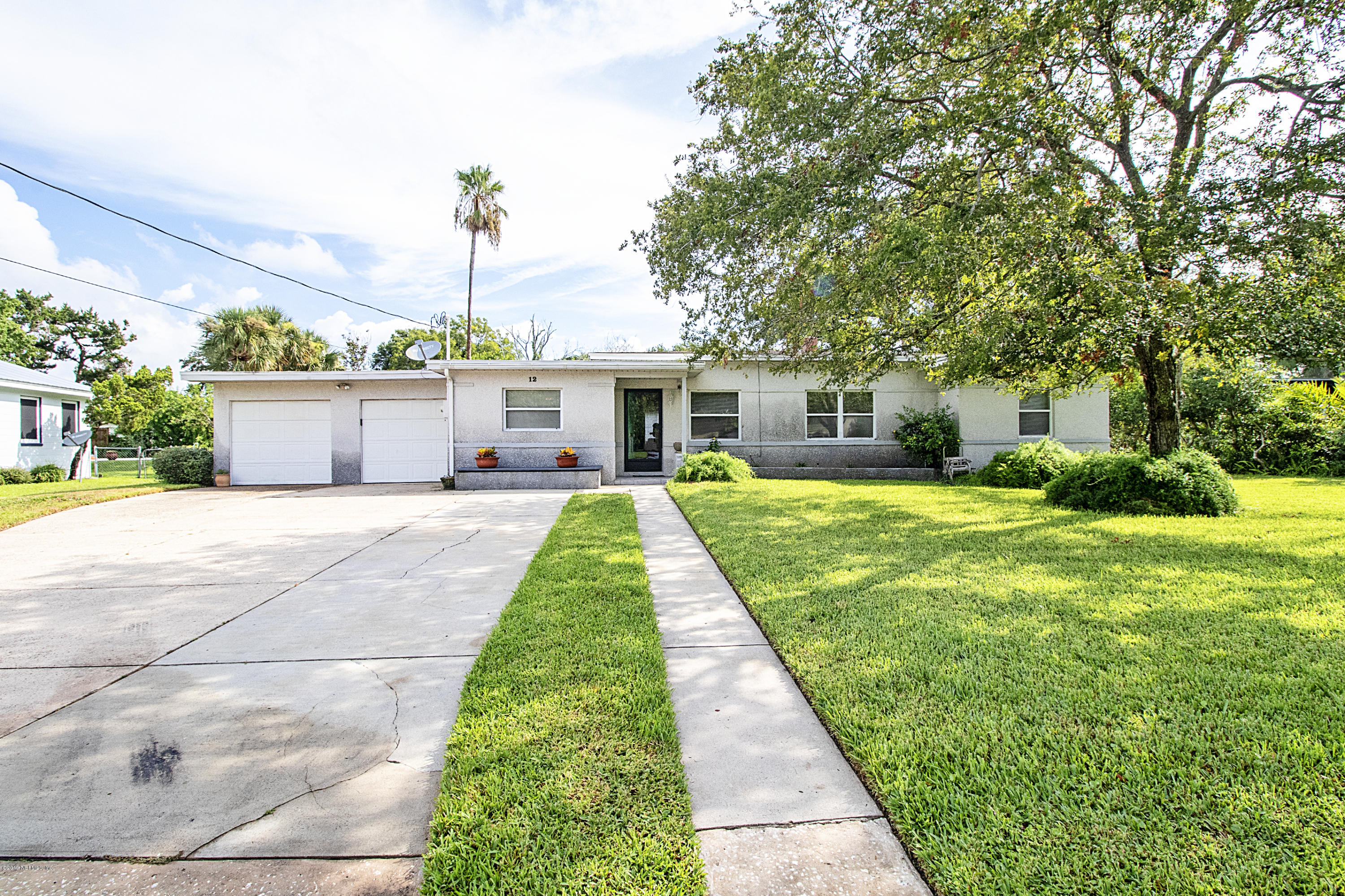 12 D'ALLYON AVE ST AUGUSTINE - 1