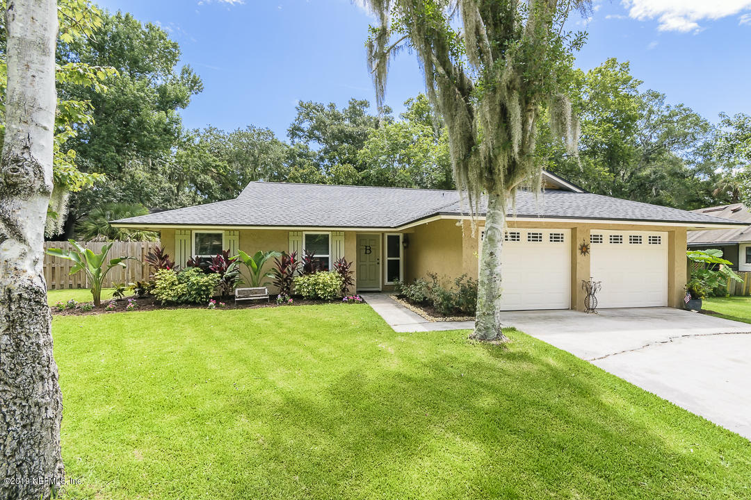571 COCKLE CT PONTE VEDRA BEACH - 1