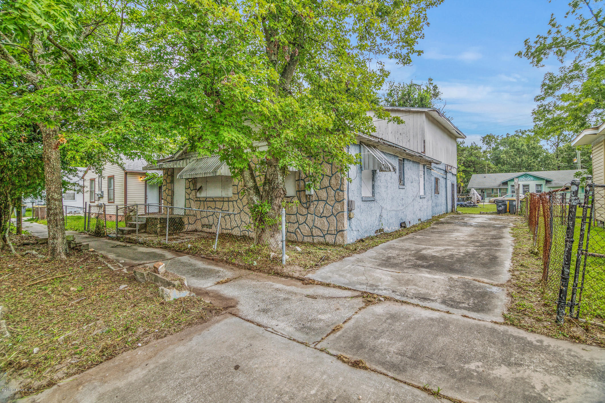 1911 25TH, JACKSONVILLE, FLORIDA 32209, 4 Bedrooms Bedrooms, ,1 BathroomBathrooms,Residential - single family,For sale,25TH,1008265