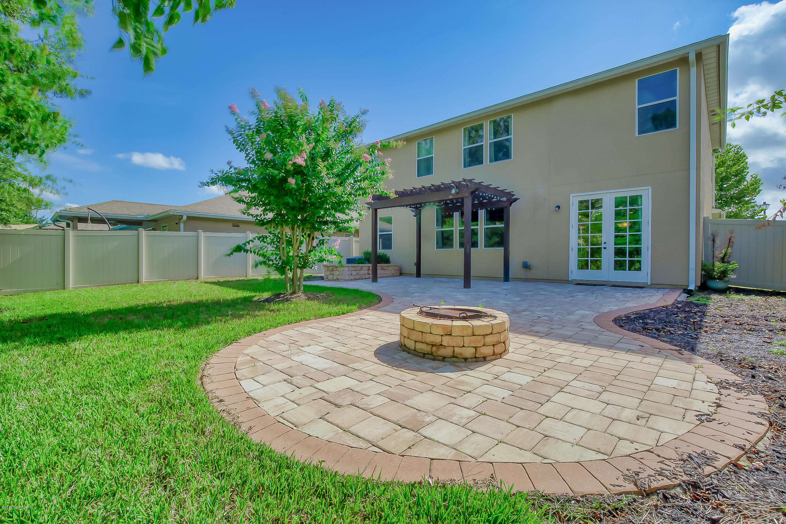 9614 WEXFORD CHASE RD, JACKSONVILLE, FLORIDA