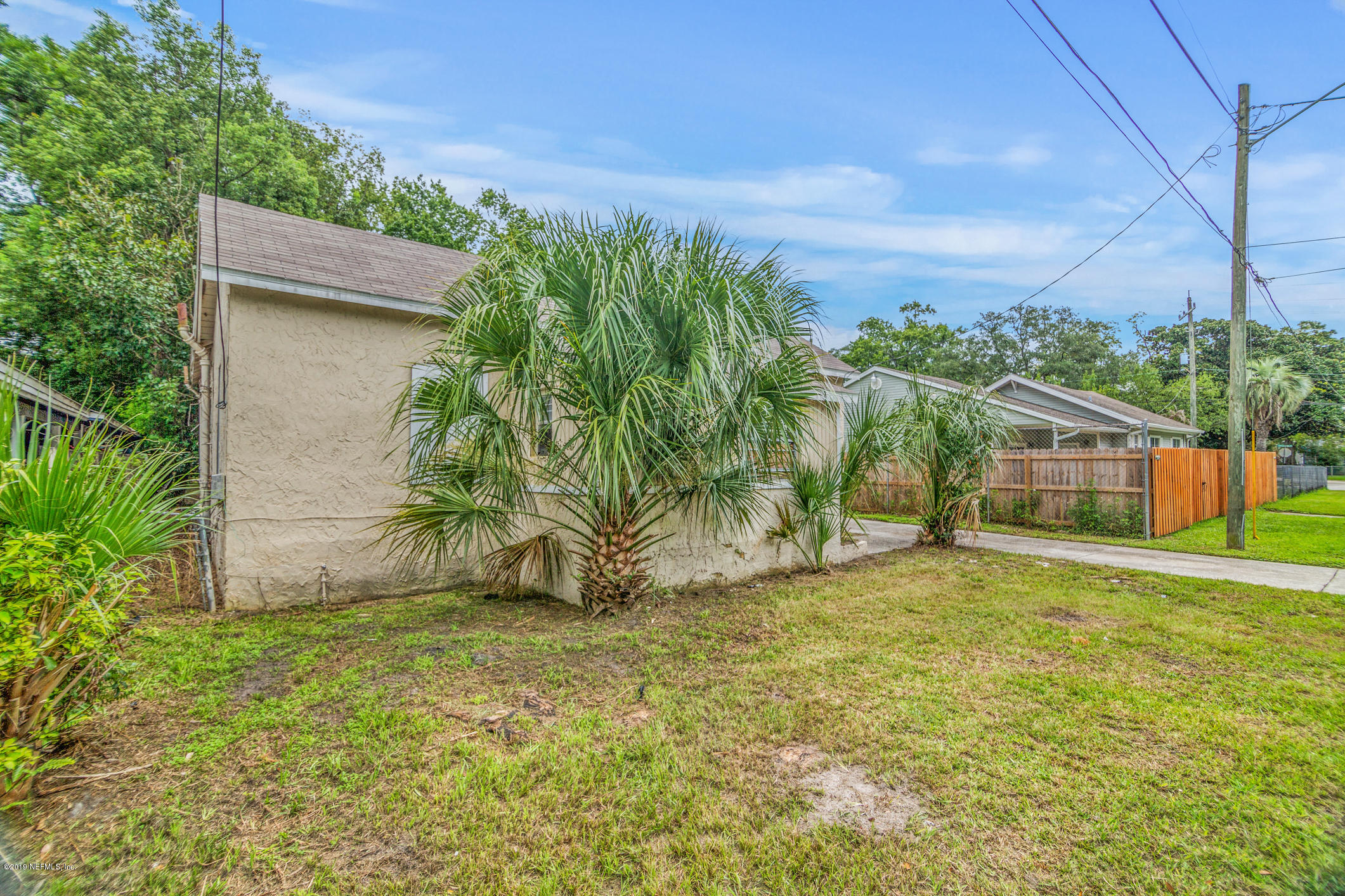 2425 VERNON, JACKSONVILLE, FLORIDA 32209, 3 Bedrooms Bedrooms, ,1 BathroomBathrooms,Residential - single family,For sale,VERNON,1008269