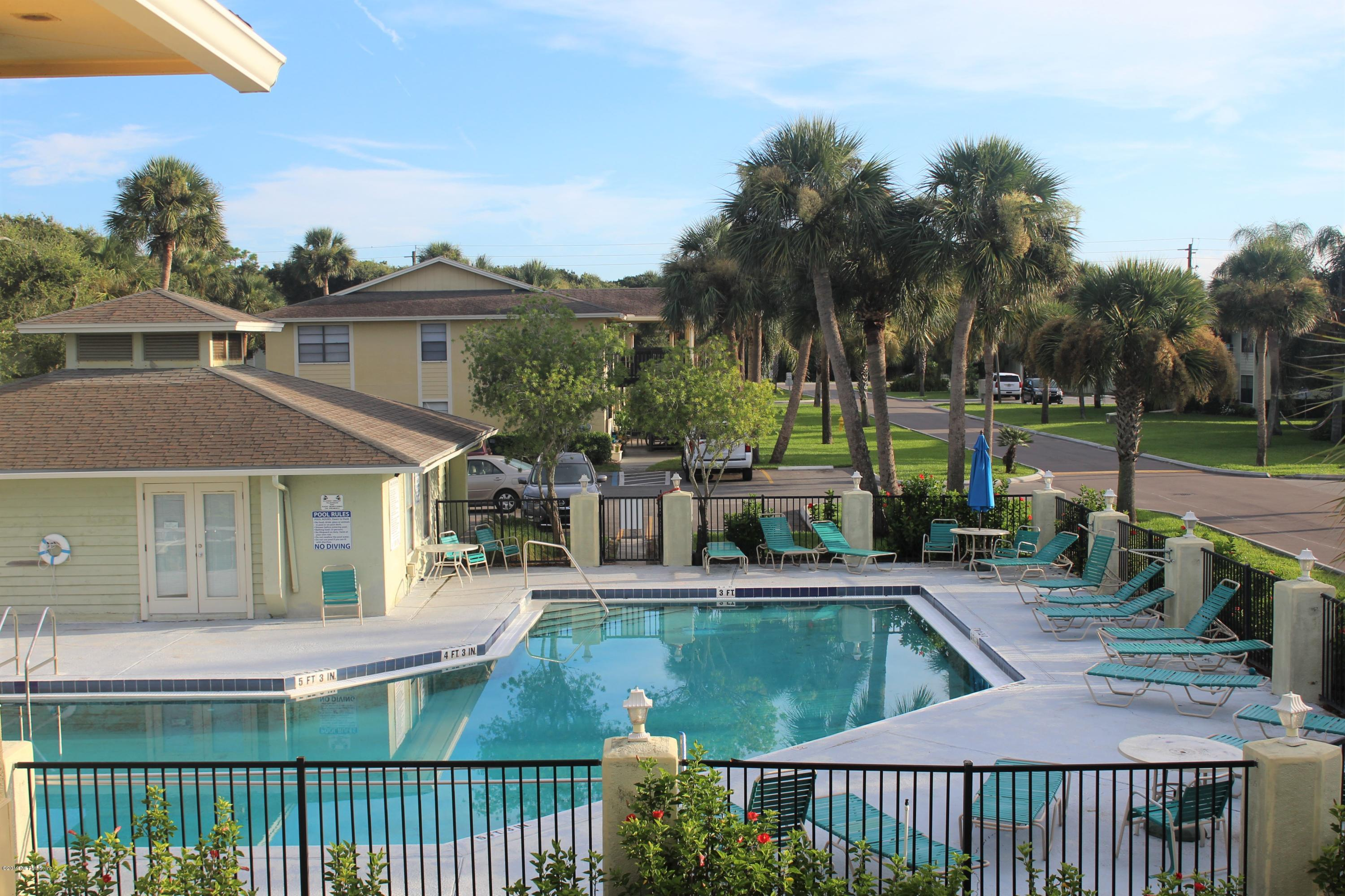 34 CLIPPER, ST AUGUSTINE BEACH, FLORIDA 32080, 2 Bedrooms Bedrooms, ,2 BathroomsBathrooms,Condo,For sale,CLIPPER,994345