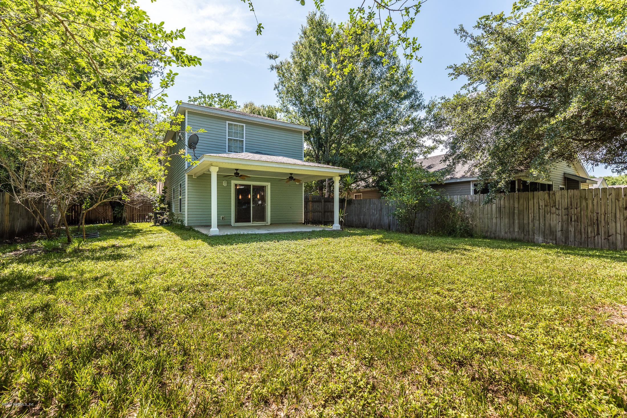 146 NESMITH AVE ST AUGUSTINE - 31