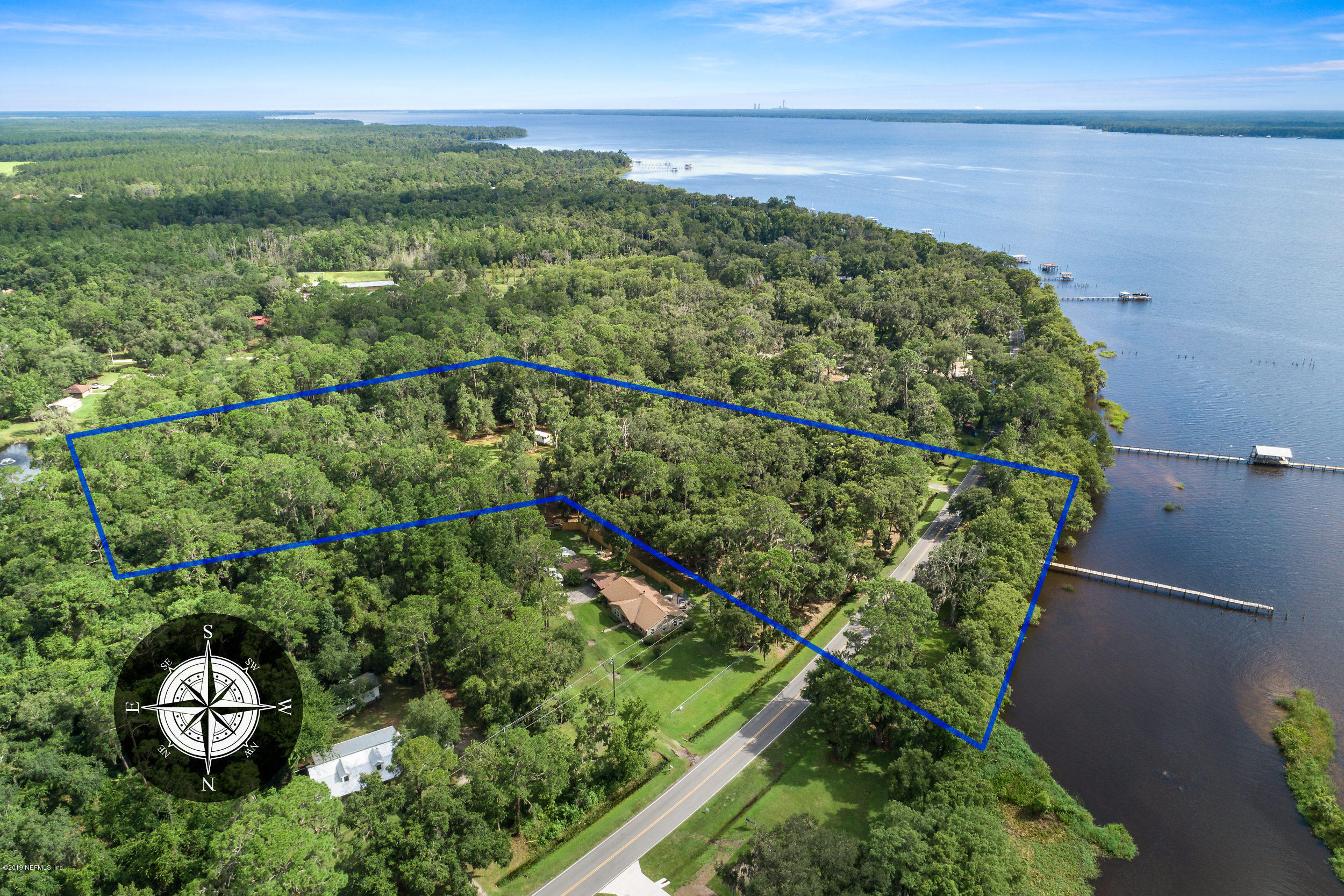 10380 COUNTY RD 13, ST AUGUSTINE, FLORIDA 32092, ,Vacant land,For sale,COUNTY RD 13,1010179