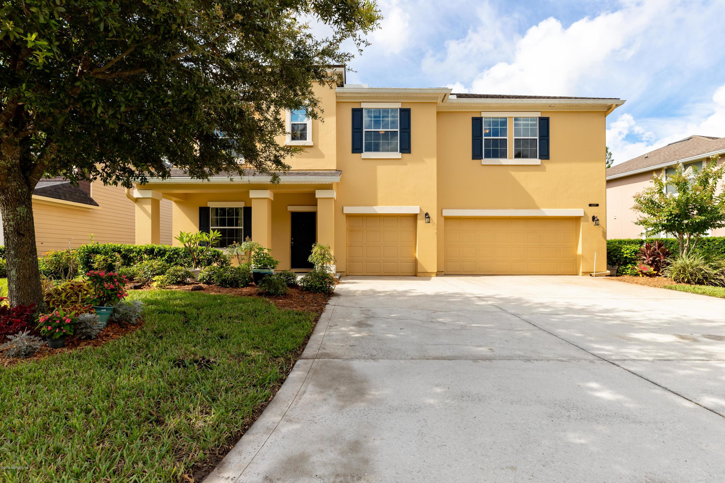 427 WILLOW WINDS PKWY ST JOHNS - 2
