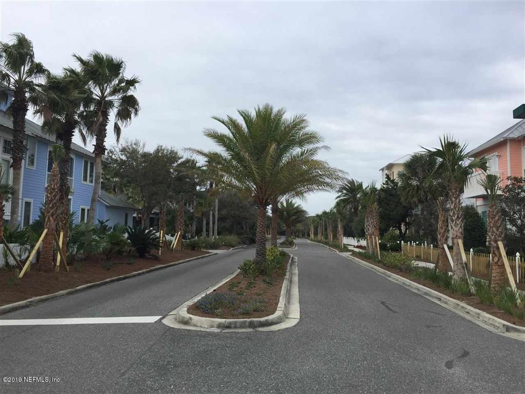633 OCEAN PALM, ST AUGUSTINE, FLORIDA 32080, ,Vacant land,For sale,OCEAN PALM,1010934