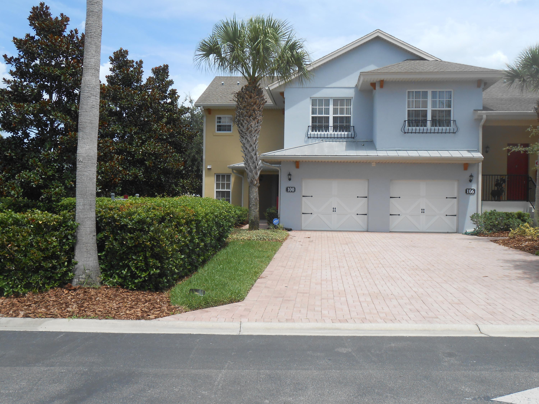 100 CASA BELLA- ST AUGUSTINE- FLORIDA 32086, 3 Bedrooms Bedrooms, ,2 BathroomsBathrooms,Condo,For sale,CASA BELLA,1009483