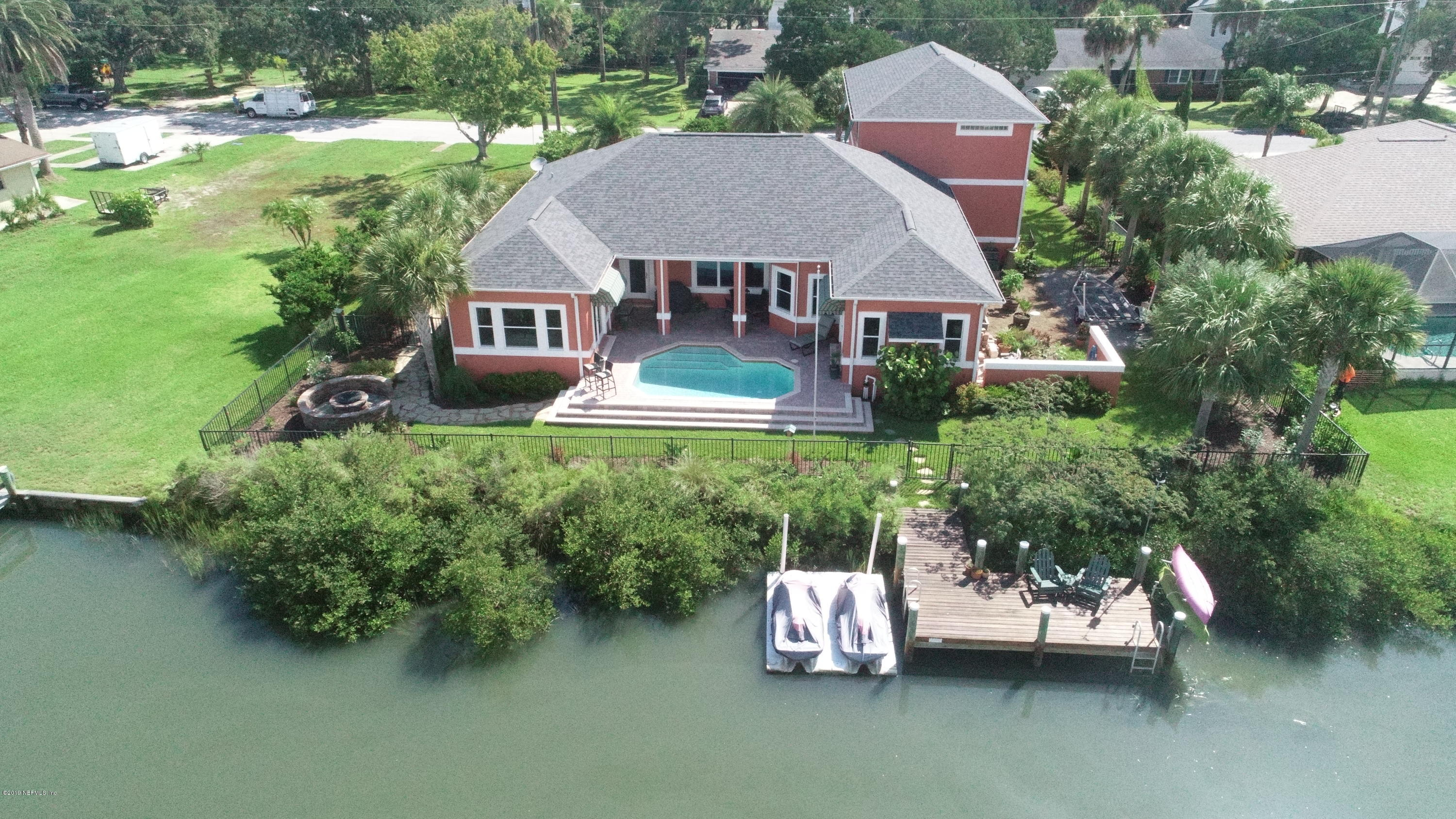 219 COQUINA AVE ST AUGUSTINE - 1