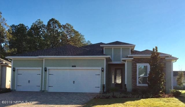 97 SILVER REEF LN ST AUGUSTINE - 1