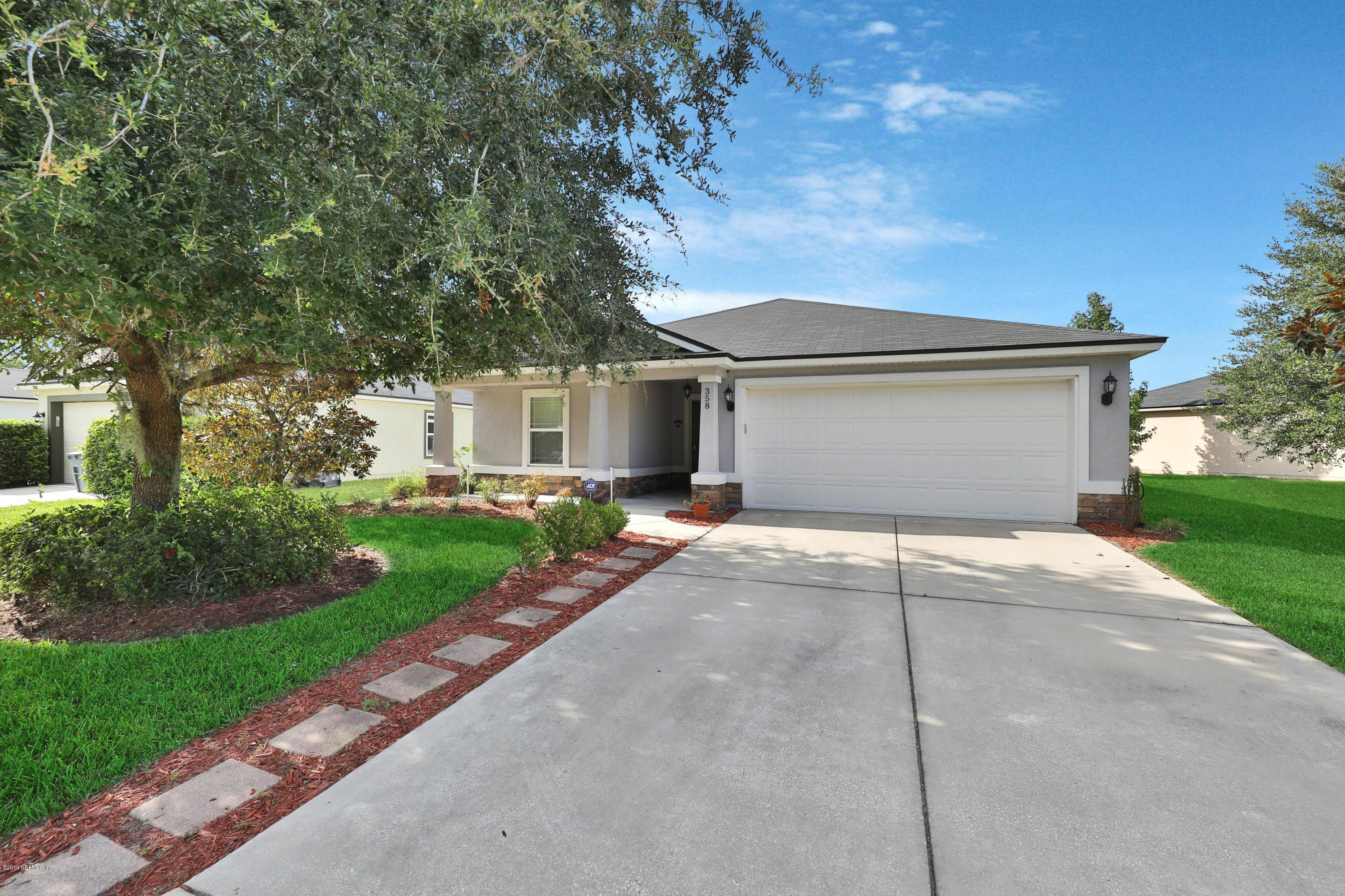 358 TWIN MAPLE RD ST AUGUSTINE - 2