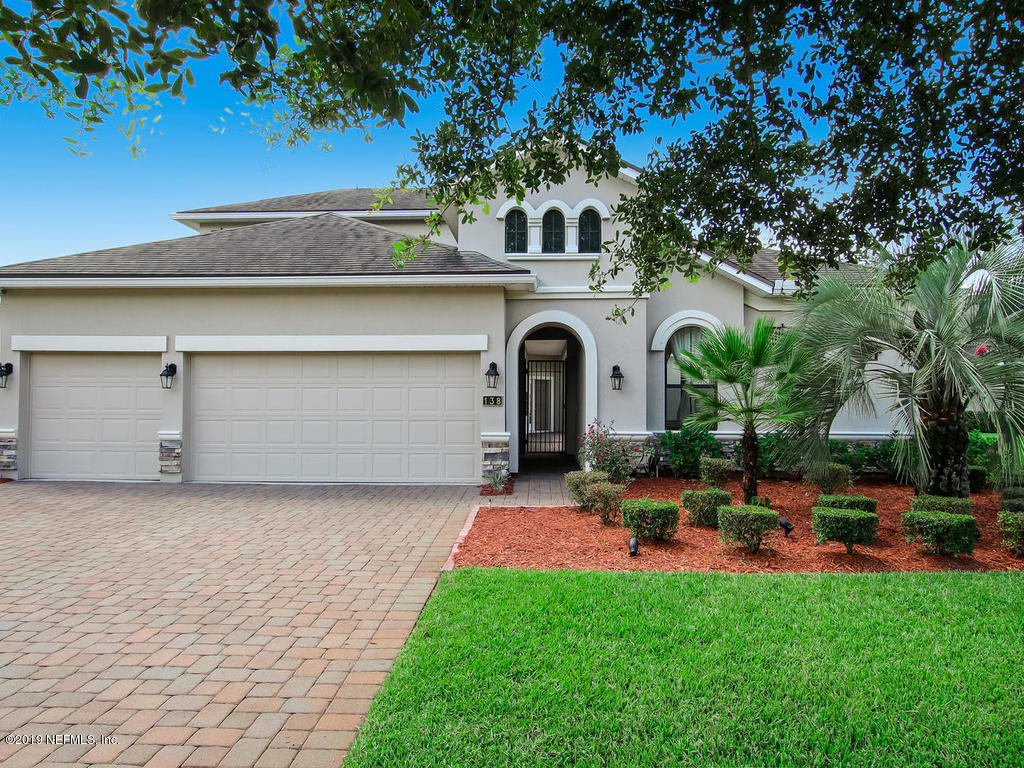 138 CORNWALL DR PONTE VEDRA - 1