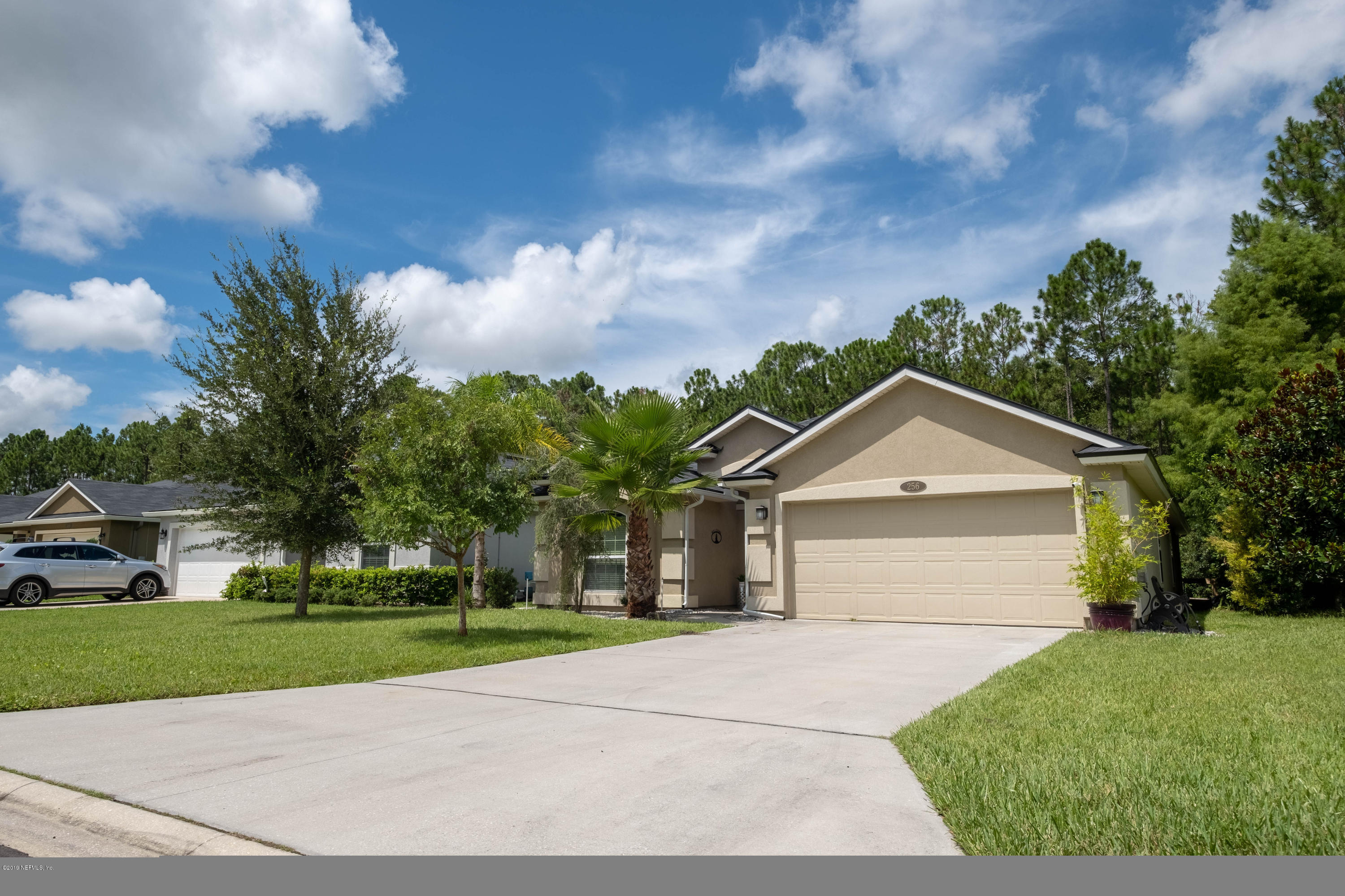 256 TIMBERWOOD DR ST AUGUSTINE - 2