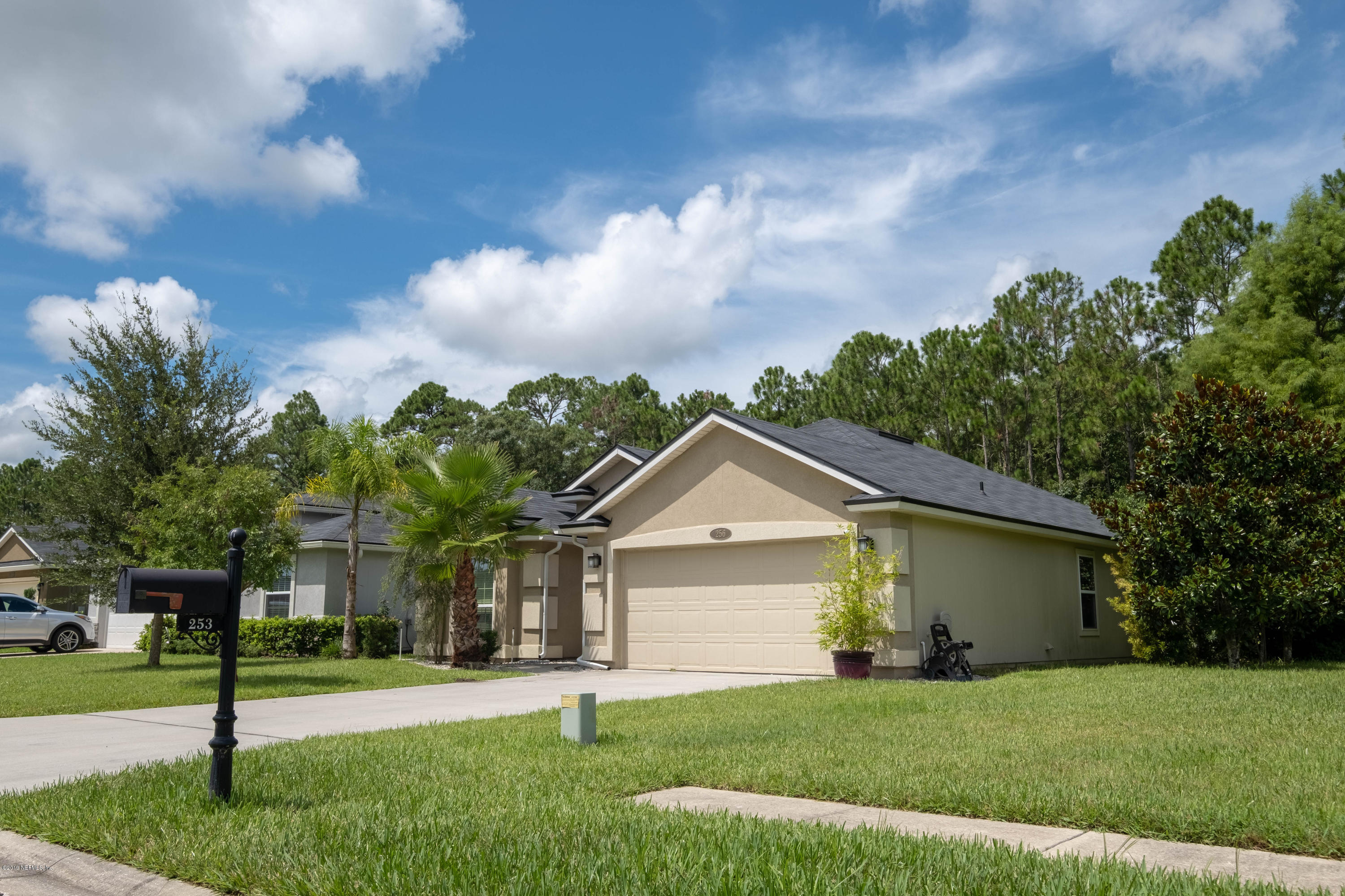 256 TIMBERWOOD DR ST AUGUSTINE - 1