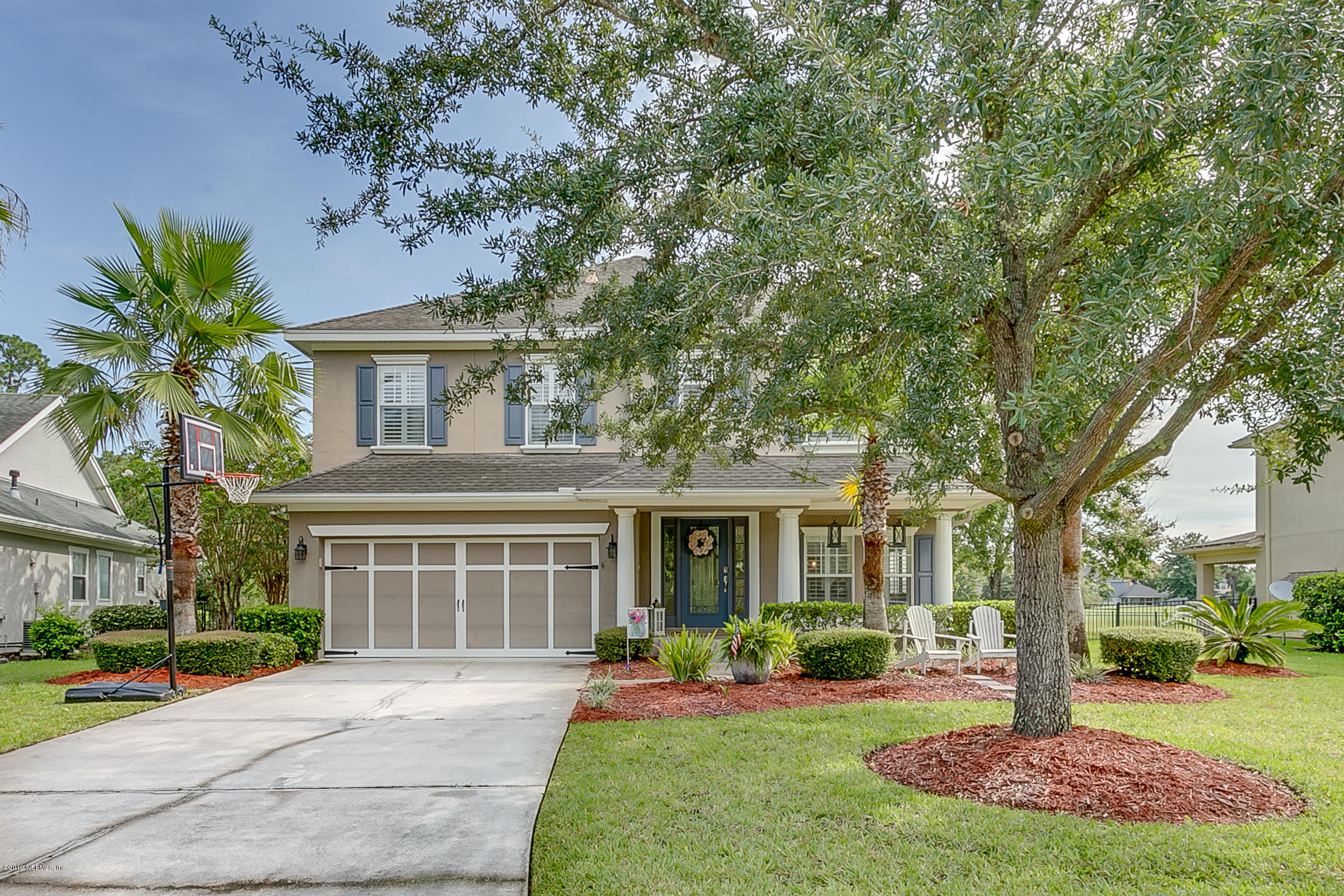 2036 GLENFIELD CROSSING CT ST AUGUSTINE - 2