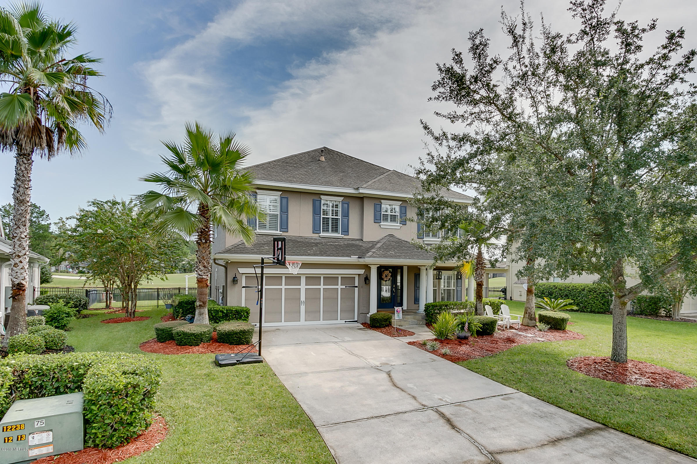 2036 GLENFIELD CROSSING CT ST AUGUSTINE - 1
