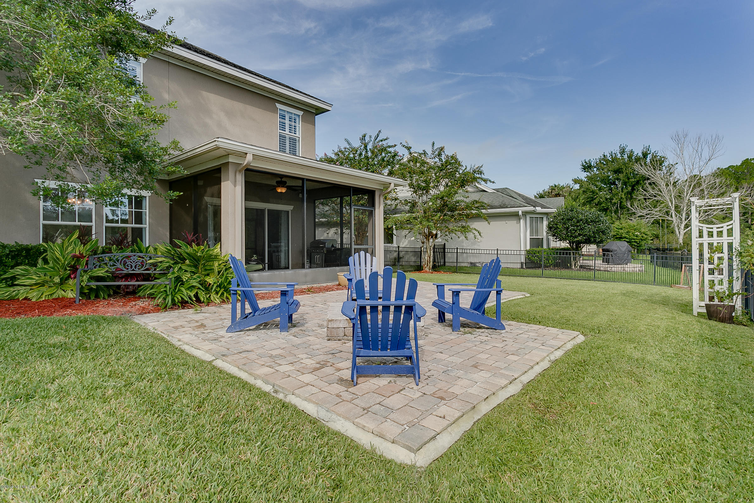 2036 GLENFIELD CROSSING CT ST AUGUSTINE - 38
