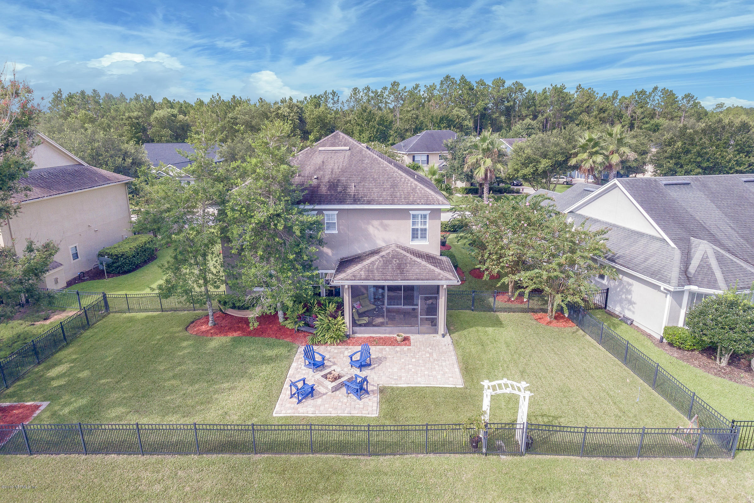 2036 GLENFIELD CROSSING CT ST AUGUSTINE - 41