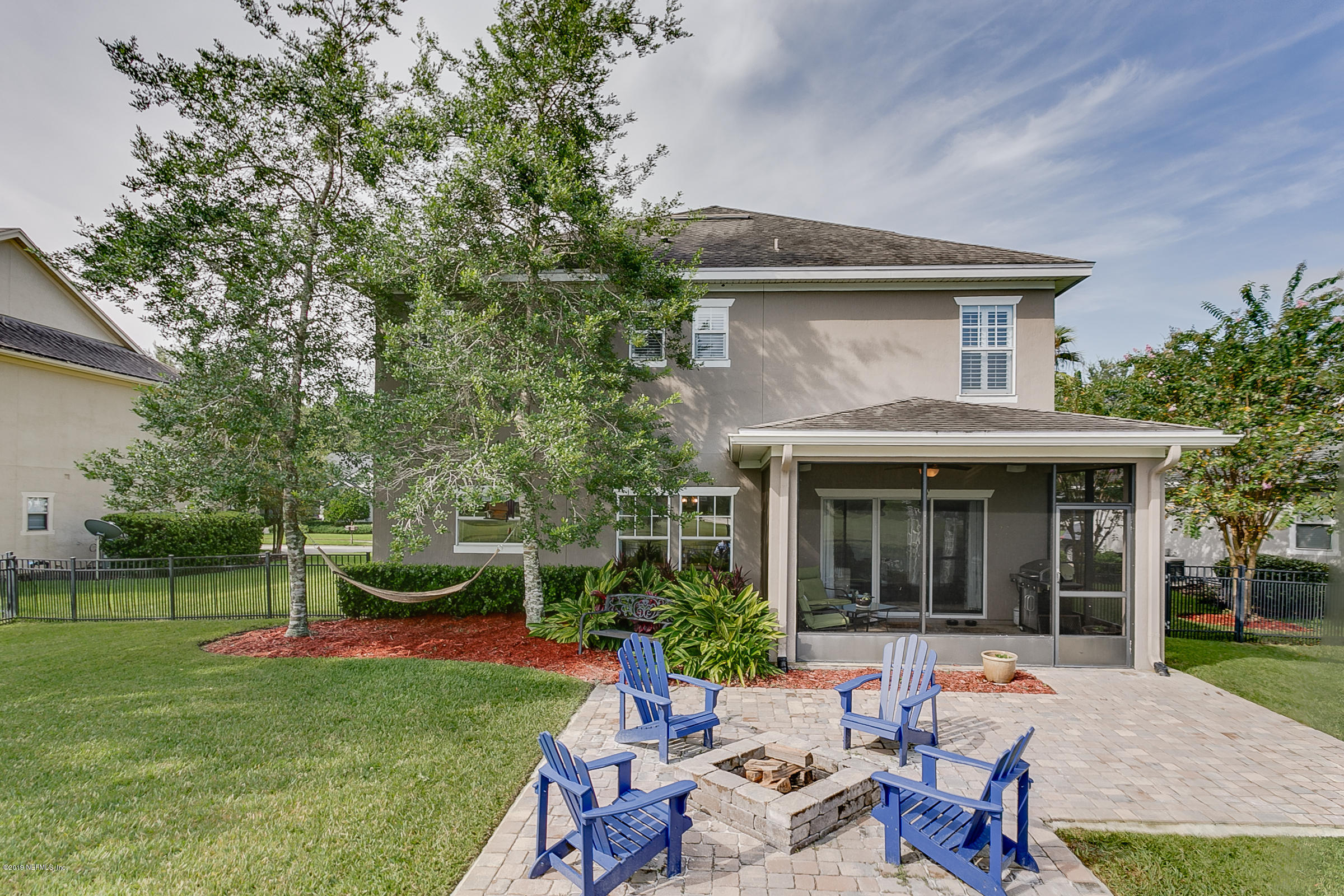 2036 GLENFIELD CROSSING CT ST AUGUSTINE - 40