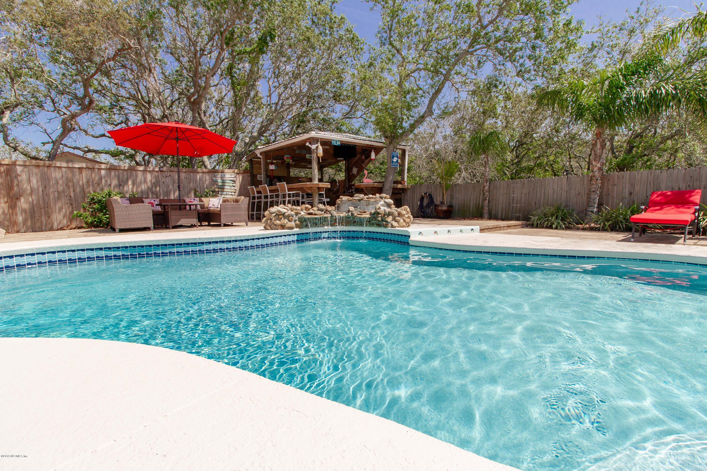 6698 BREVARD- ST AUGUSTINE- FLORIDA 32080, 3 Bedrooms Bedrooms, ,2 BathroomsBathrooms,Residential Income,For sale,BREVARD,1010011