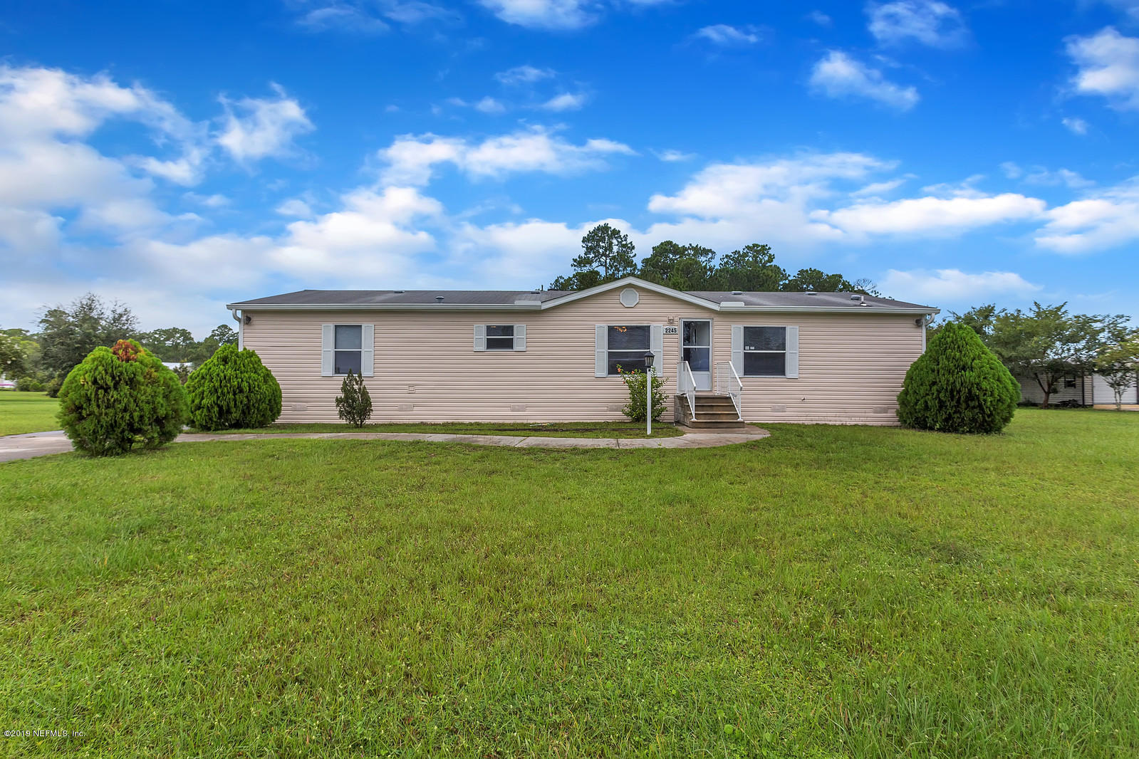 2245 WHIPPOORWILL DR ST AUGUSTINE - 28
