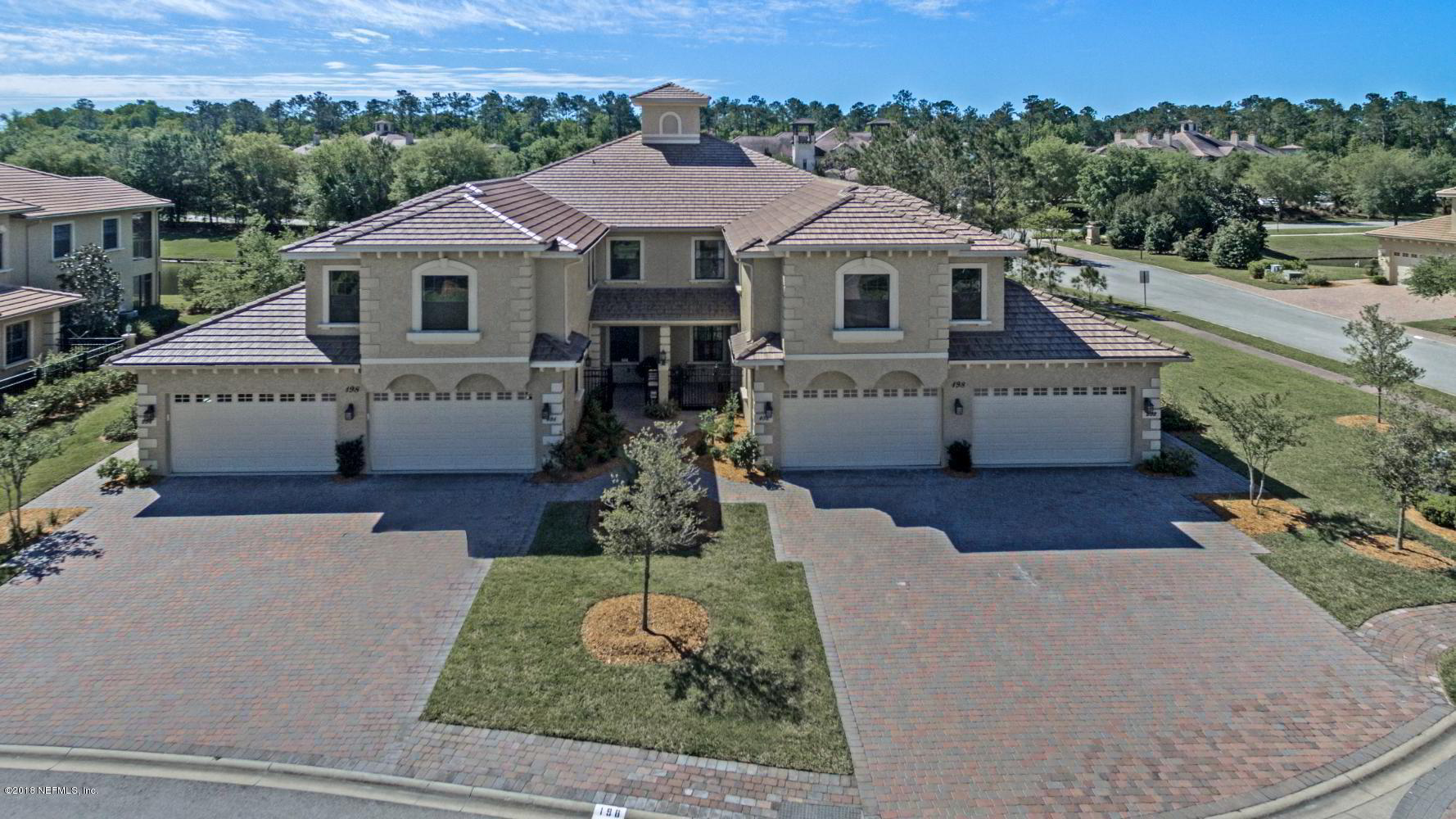 123 LATERRA LINKS, ST AUGUSTINE, FLORIDA 32092, 3 Bedrooms Bedrooms, ,3 BathroomsBathrooms,Condo,For sale,LATERRA LINKS,1010185