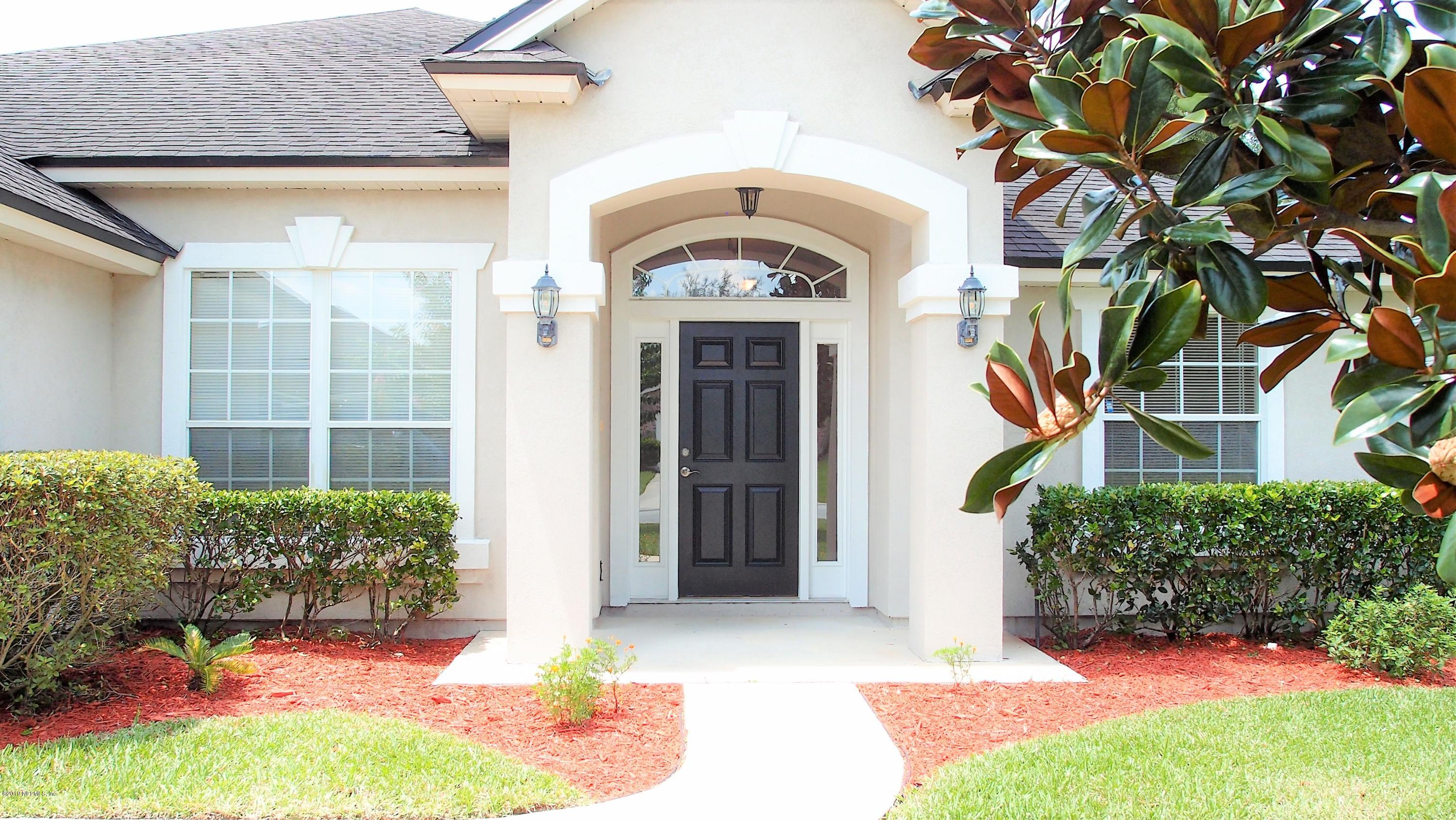 2017 SPRING MEADOWS CT ST AUGUSTINE - 1