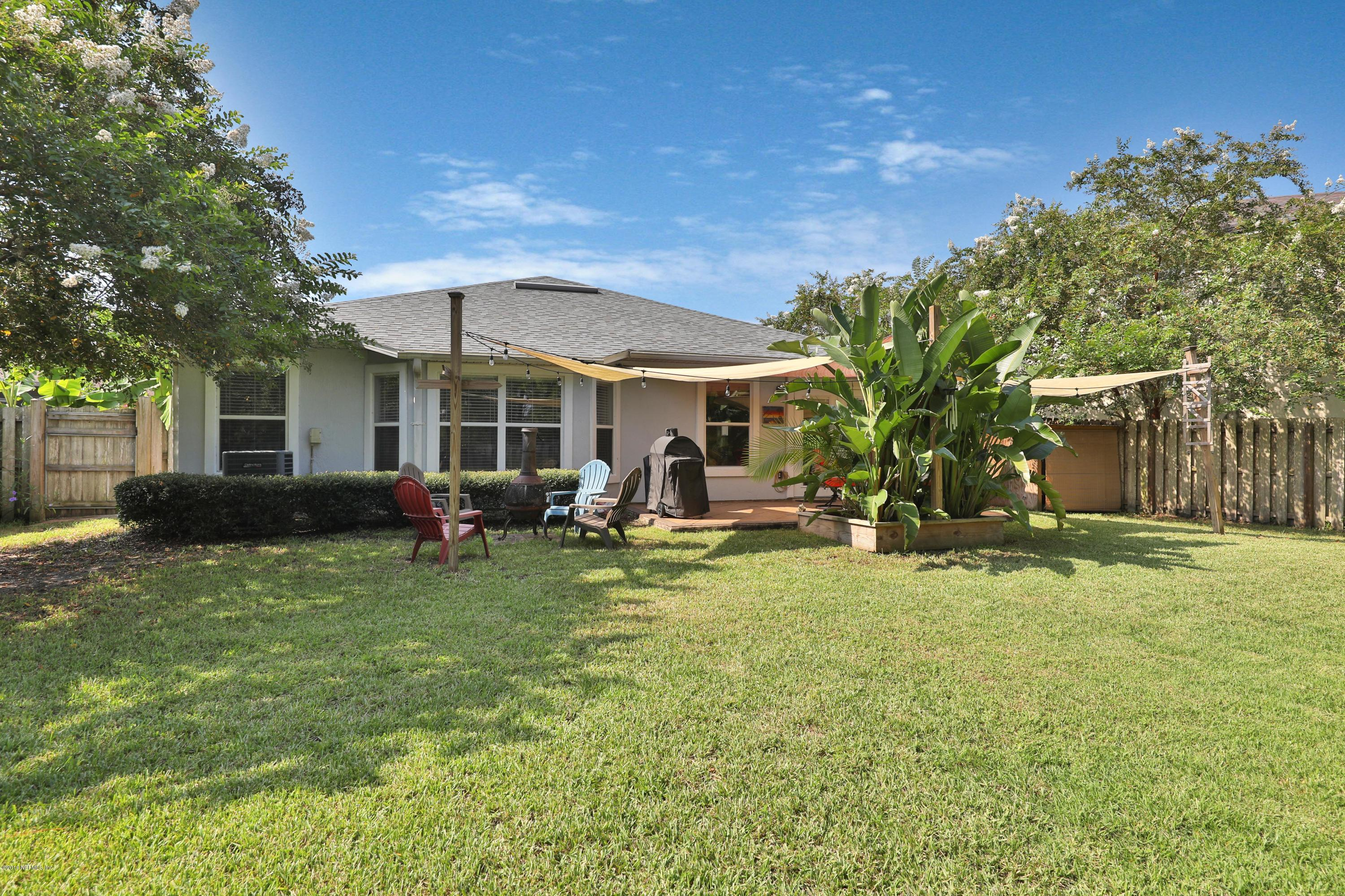 504 KNOLLE CT ST AUGUSTINE - 19