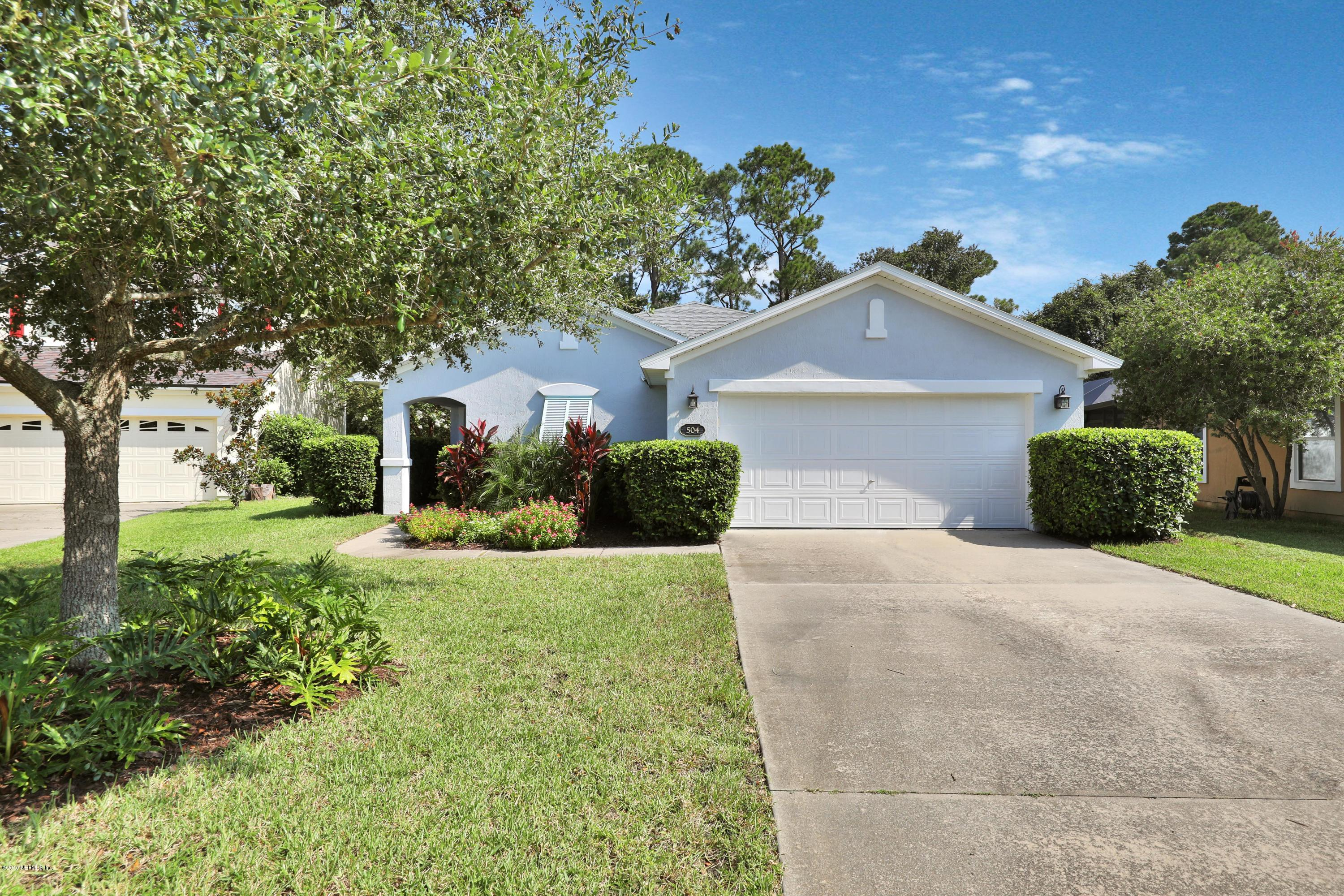 504 KNOLLE CT ST AUGUSTINE - 21