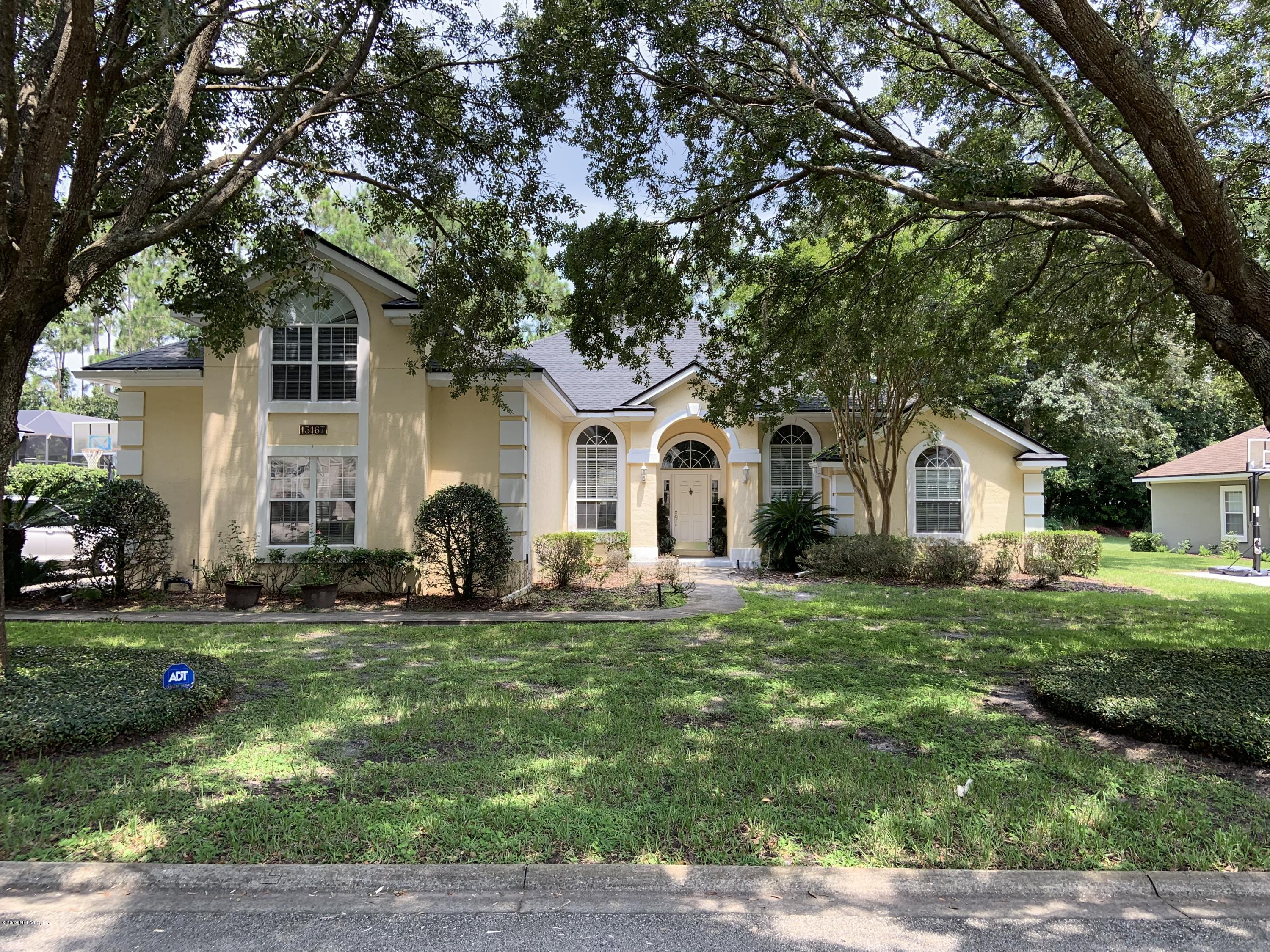 13167 WEXFORD HOLLOW- JACKSONVILLE- FLORIDA 32224, 4 Bedrooms Bedrooms, ,3 BathroomsBathrooms,Rental,For Rent,WEXFORD HOLLOW,1010430