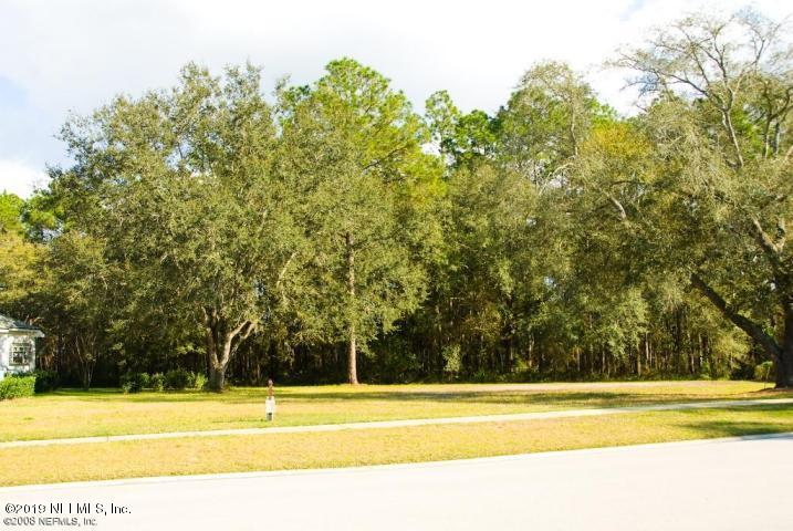 2793 OAK GROVE, ST AUGUSTINE, FLORIDA 32092, ,Vacant land,For sale,OAK GROVE,1010582