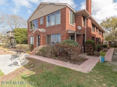 1710 RIVER, JACKSONVILLE, FLORIDA 32207, 8 Bedrooms Bedrooms, ,4 BathroomsBathrooms,Residential Income,For sale,RIVER,1010499
