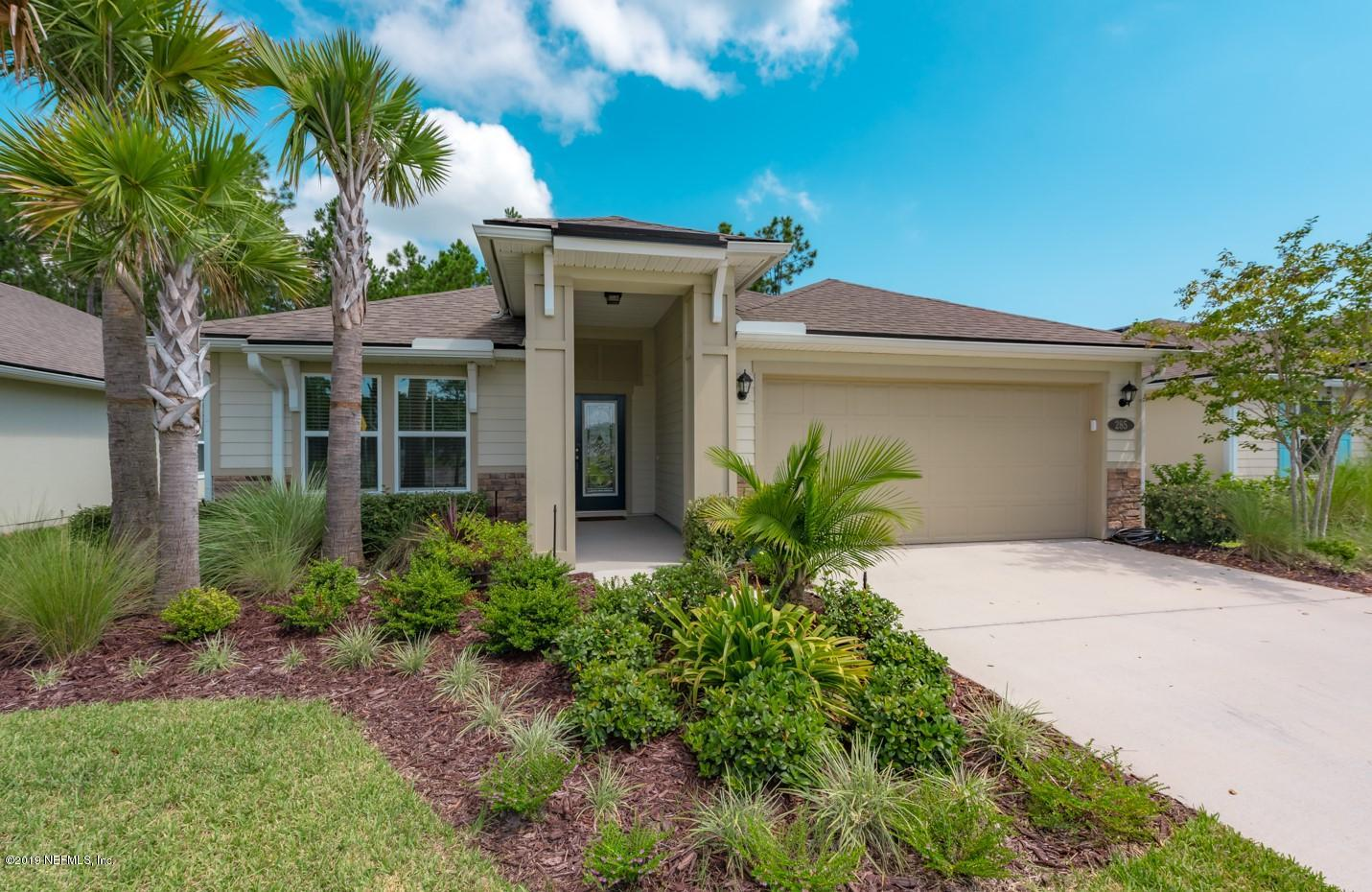 285 MIDWAY PARK DR ST AUGUSTINE - 1
