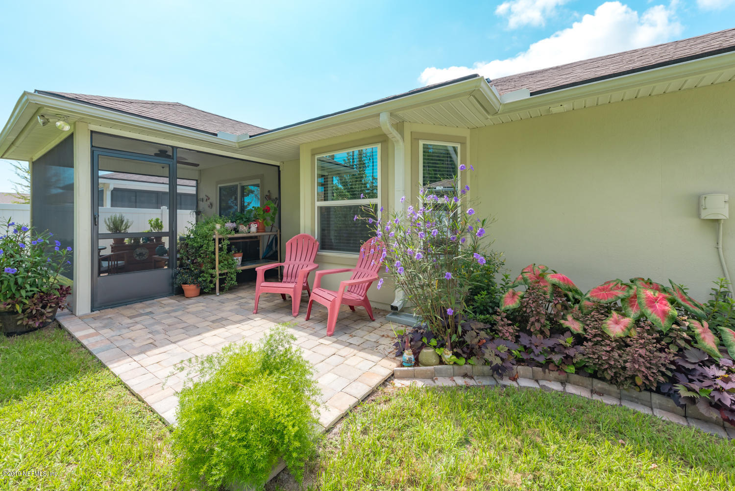 285 MIDWAY PARK DR ST AUGUSTINE - 17