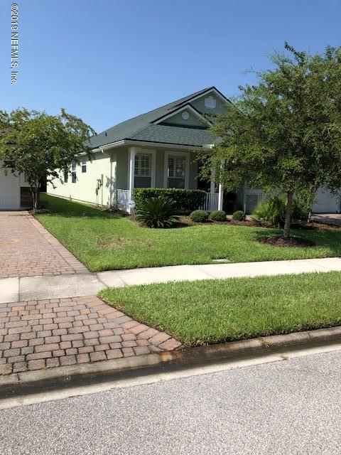 1442 CASTLE PINES CIR ST AUGUSTINE - 1
