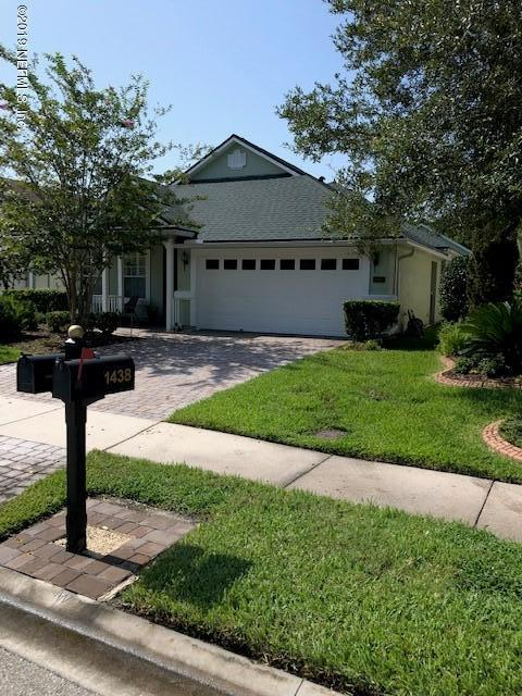 1442 CASTLE PINES CIR ST AUGUSTINE - 2
