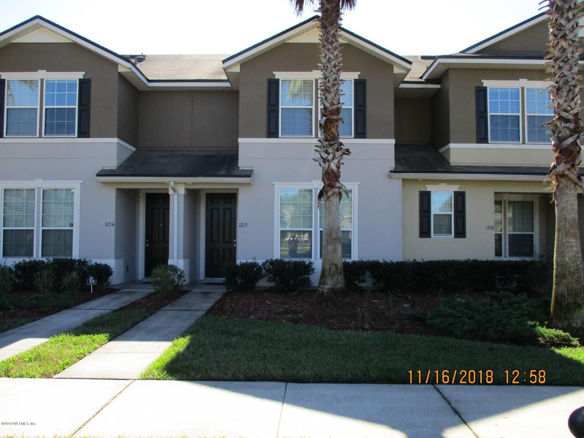 625 OAKLEAF PLANTATION, ORANGE PARK, FLORIDA 32065, 3 Bedrooms Bedrooms, ,2 BathroomsBathrooms,Condo,For sale,OAKLEAF PLANTATION,1011053