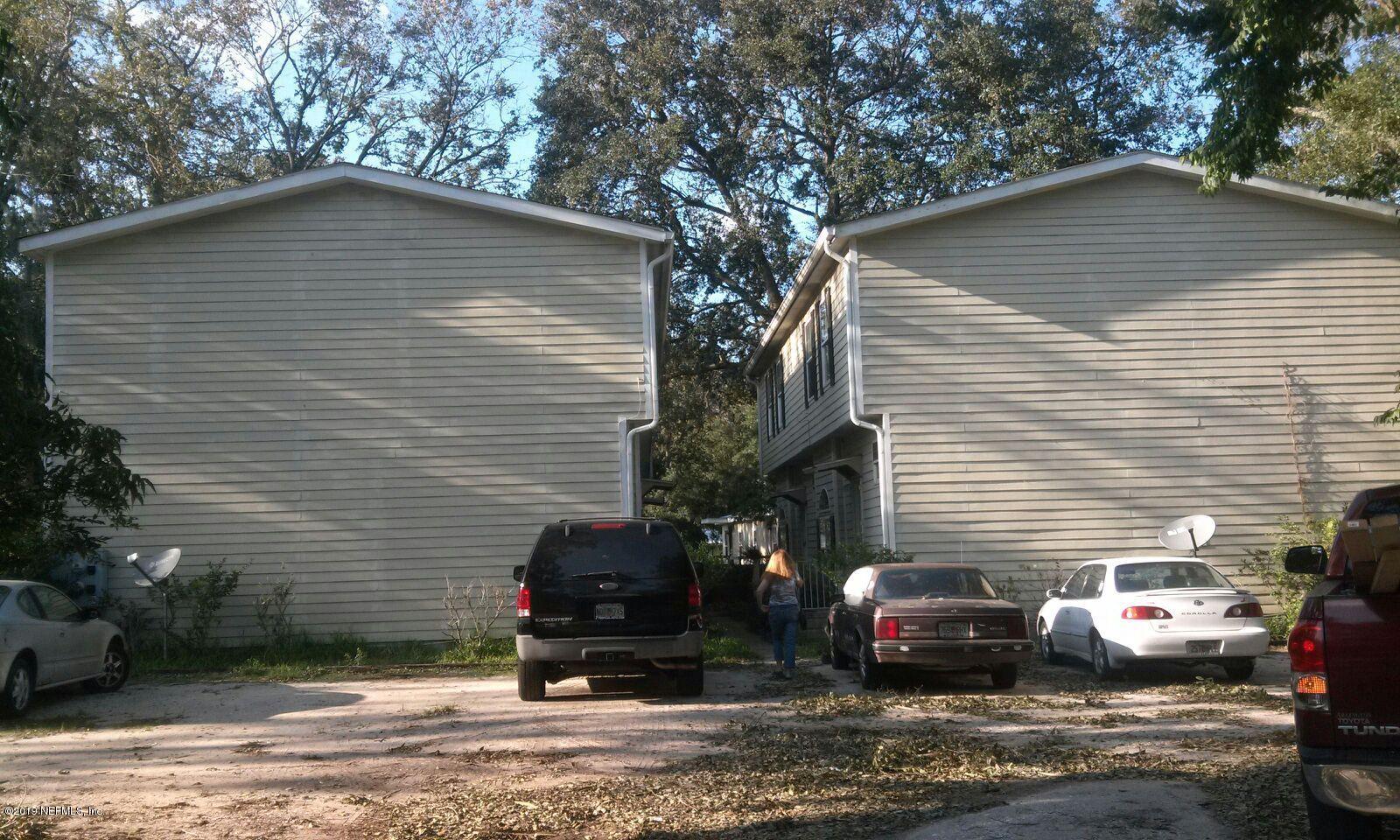 24 NESBIT- ST AUGUSTINE- FLORIDA 32084, 20 Bedrooms Bedrooms, ,14 BathroomsBathrooms,Residential Income,For sale,NESBIT,1010994