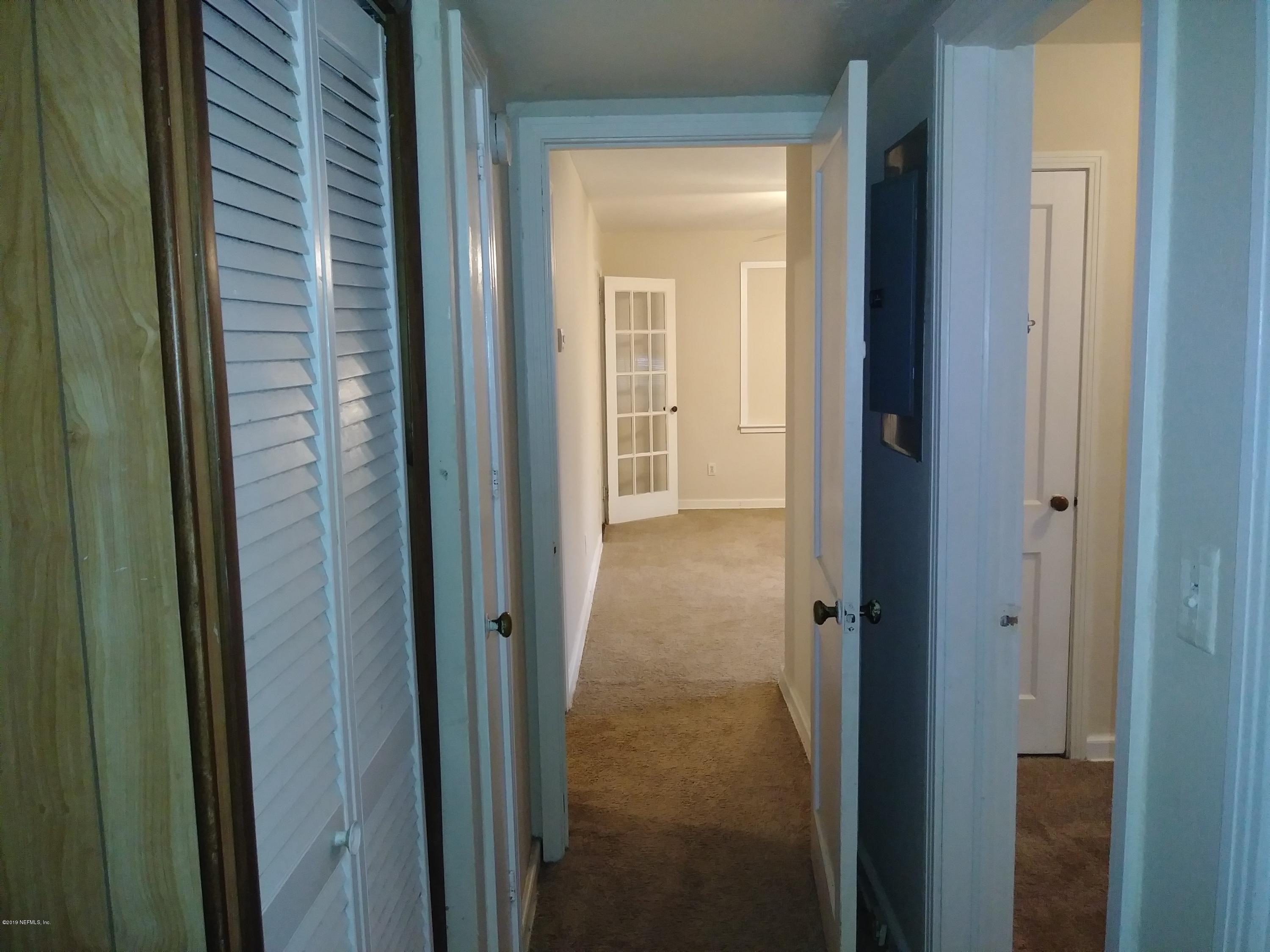 2161 17TH, JACKSONVILLE, FLORIDA 32209, 3 Bedrooms Bedrooms, ,1 BathroomBathrooms,Investment / MultiFamily,For sale,17TH,1011193