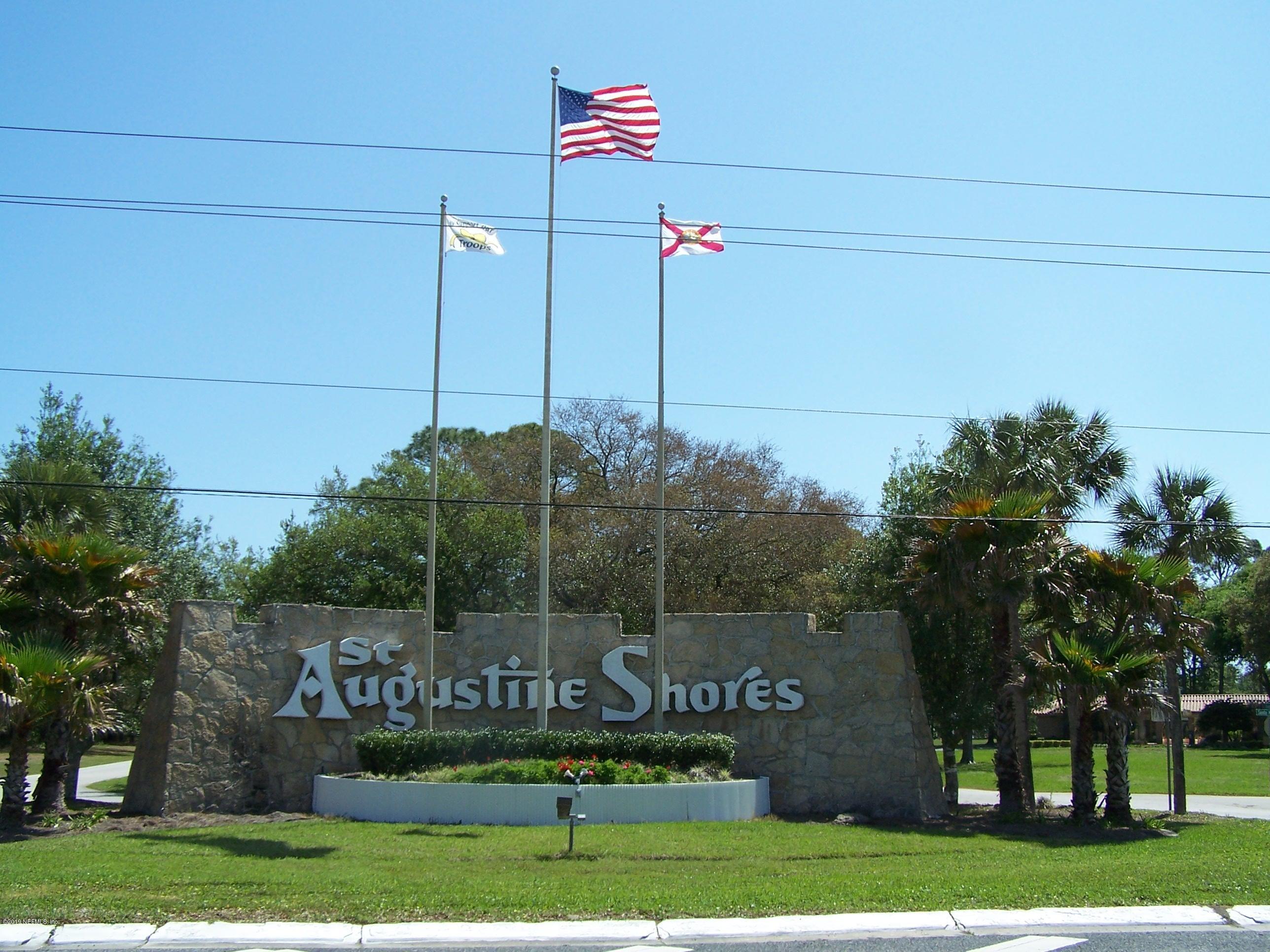 628 SHORES, ST AUGUSTINE, FLORIDA 32086, 3 Bedrooms Bedrooms, ,3 BathroomsBathrooms,Condo,For sale,SHORES,1011290