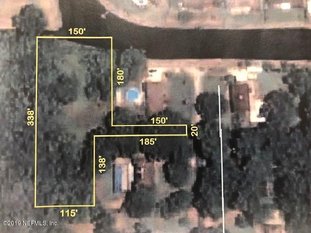 0 COULEE, JACKSONVILLE, FLORIDA 32210, ,Vacant land,For sale,COULEE,1008575