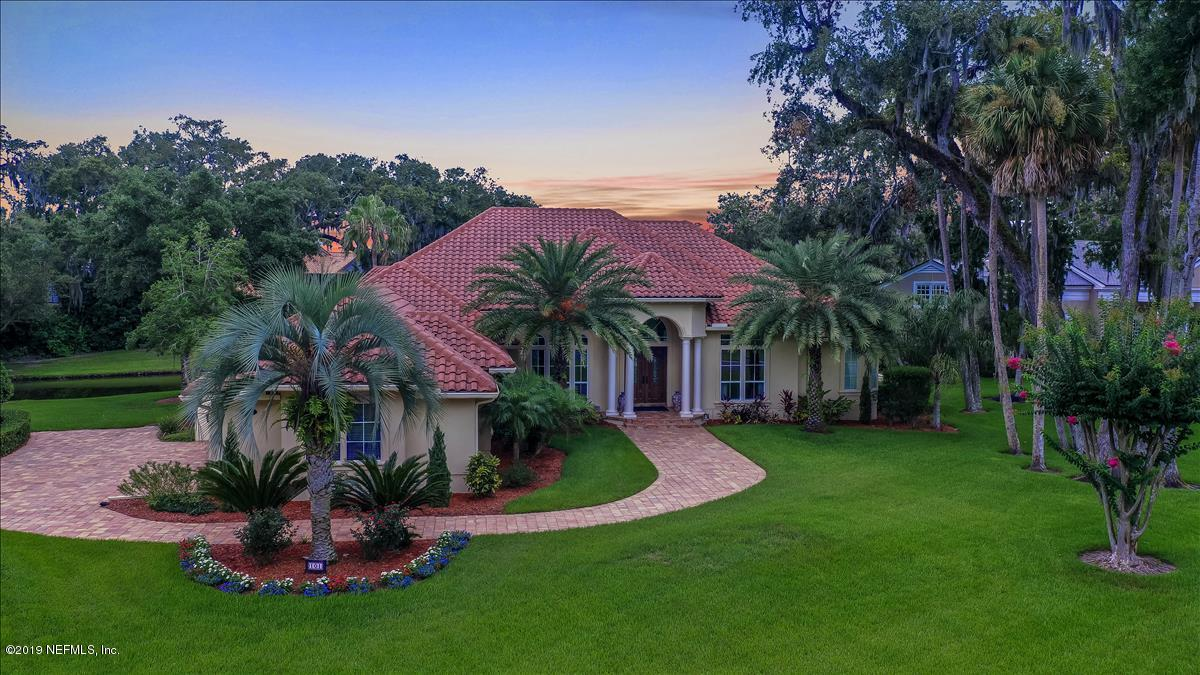 101 PLANTERS ROW, PONTE VEDRA BEACH, FLORIDA 32082, 4 Bedrooms Bedrooms, ,4 BathroomsBathrooms,Residential - single family,For sale,PLANTERS ROW,1011557