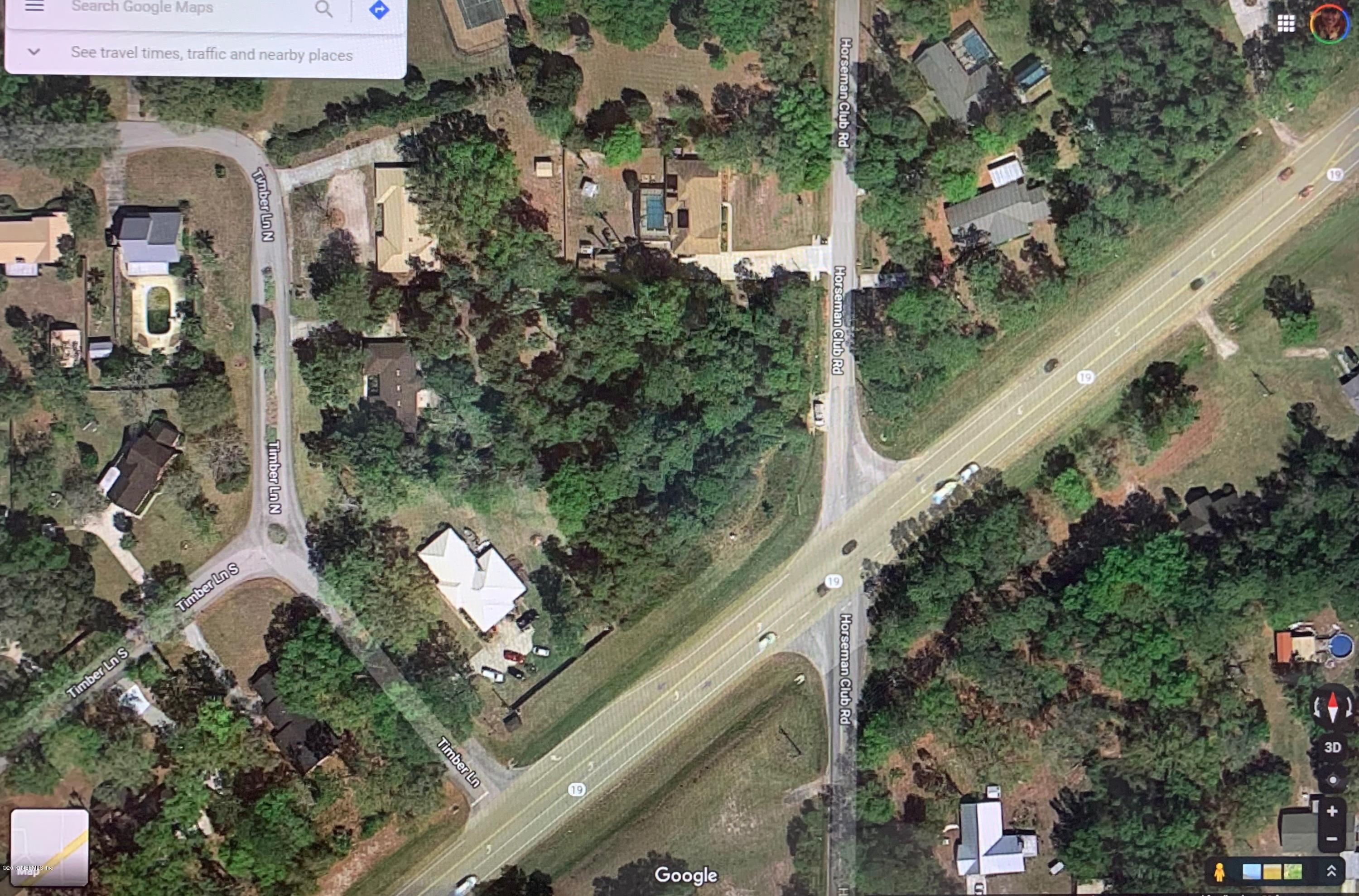 207 HORSEMAN CLUB, PALATKA, FLORIDA 32177, ,Vacant land,For sale,HORSEMAN CLUB,919673