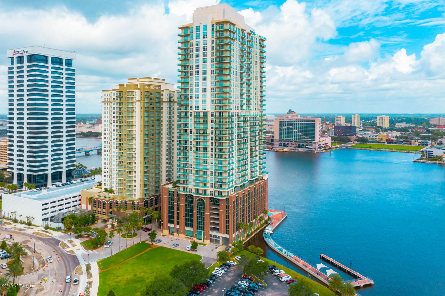 1431 RIVERPLACE, JACKSONVILLE, FLORIDA 32207, 1 Bedroom Bedrooms, ,1 BathroomBathrooms,For sale,RIVERPLACE,1011919