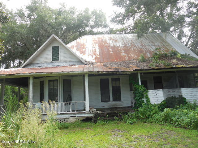 1325 RIVER, PALATKA, FLORIDA 32177, 3 Bedrooms Bedrooms, ,1 BathroomBathrooms,Residential,For sale,RIVER,1012111
